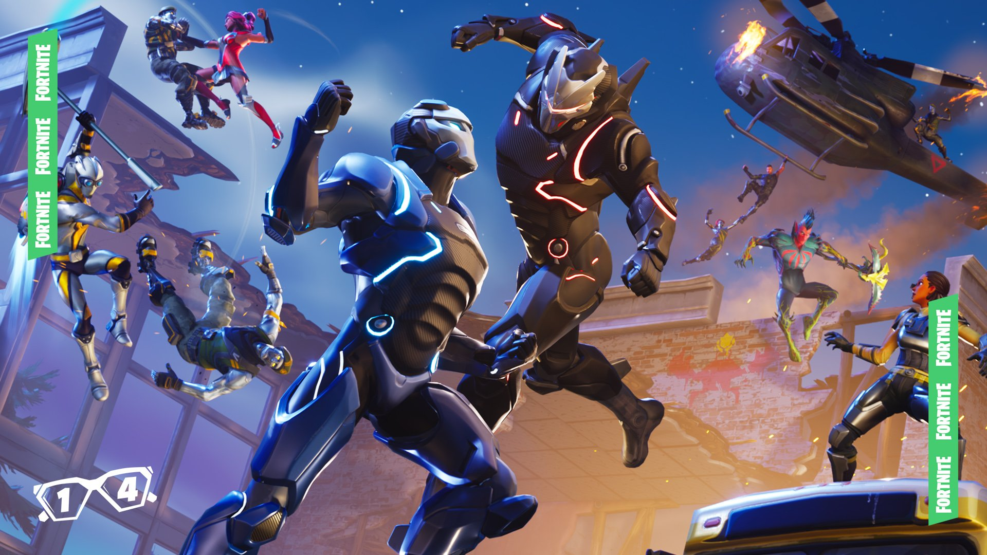 Fortnite World Cup pro is total champ about coming in last place in duos