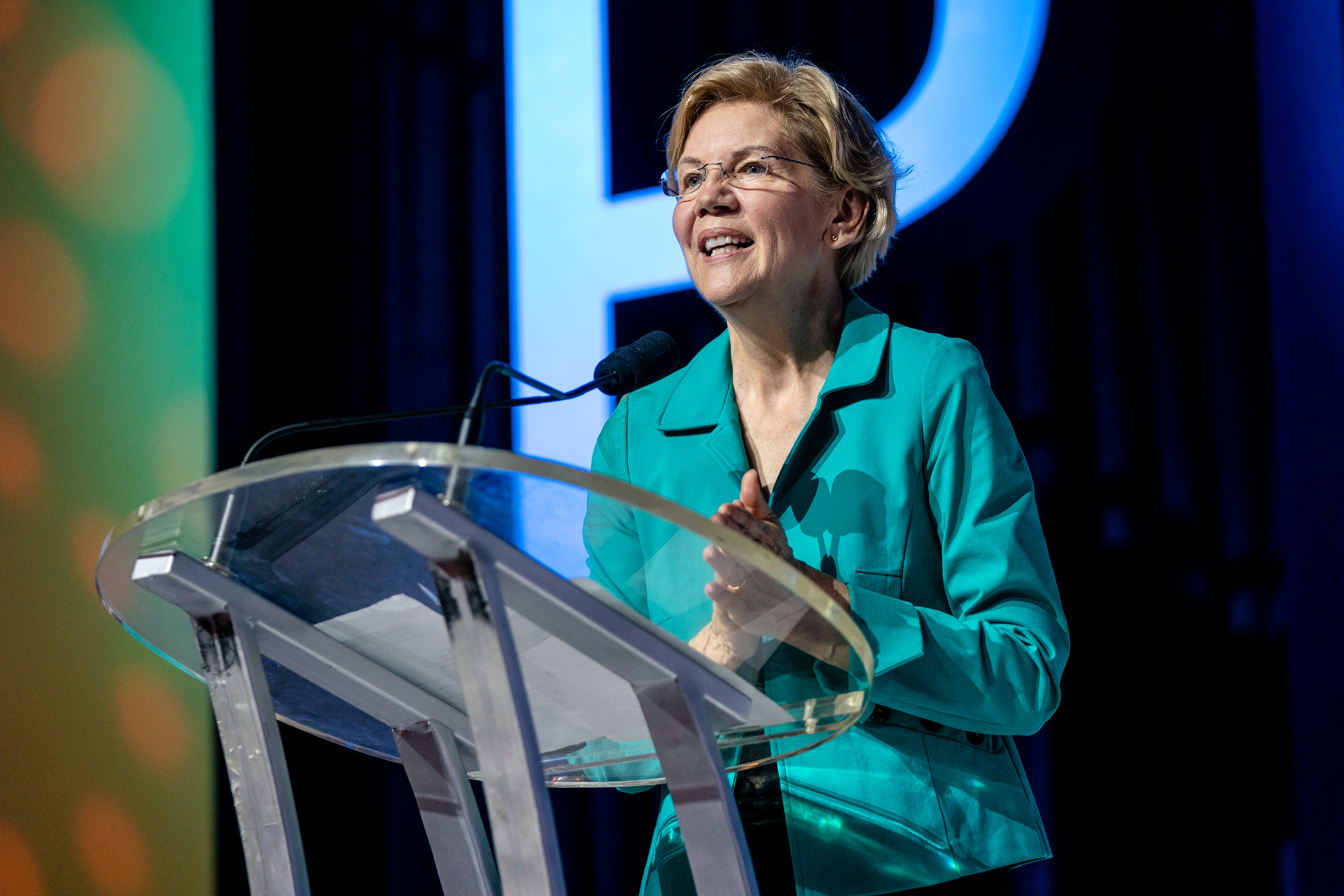 Elizabeth Warren's vision for changing America's trade policy, explained