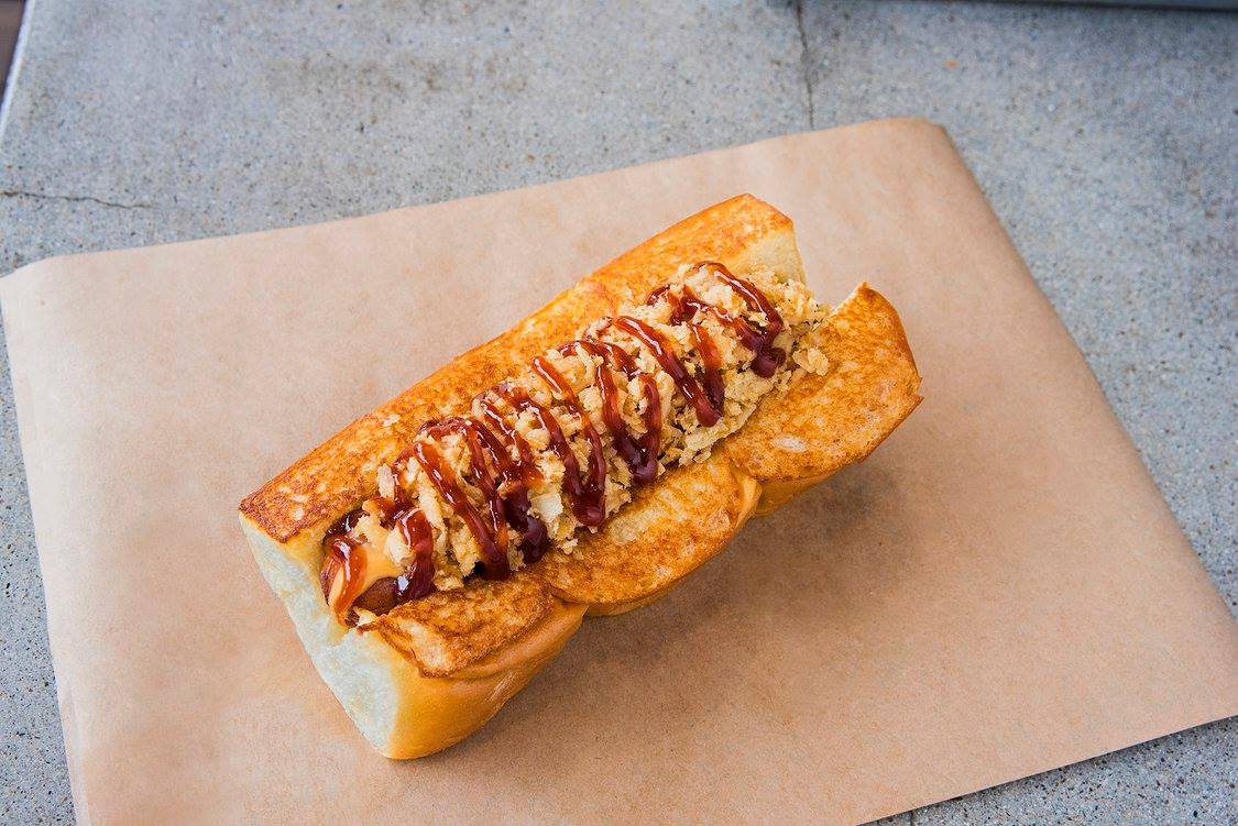 Dog Haus's Creatively-Topped Hot Dogs Hit a Second Location Next Month