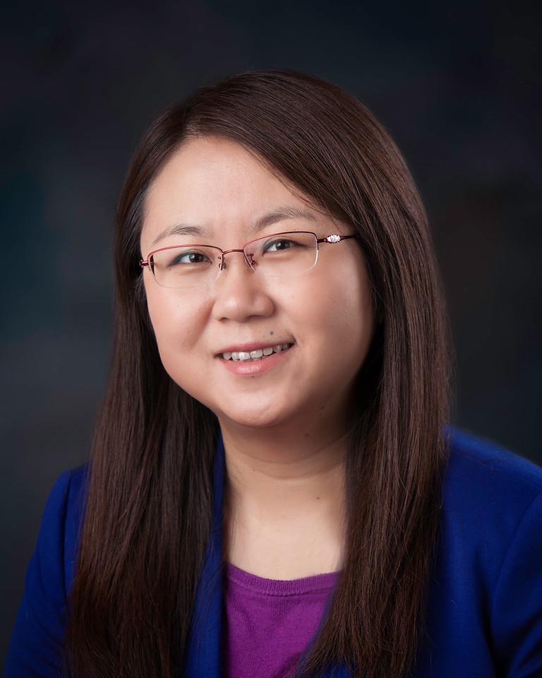 Yimin Wang