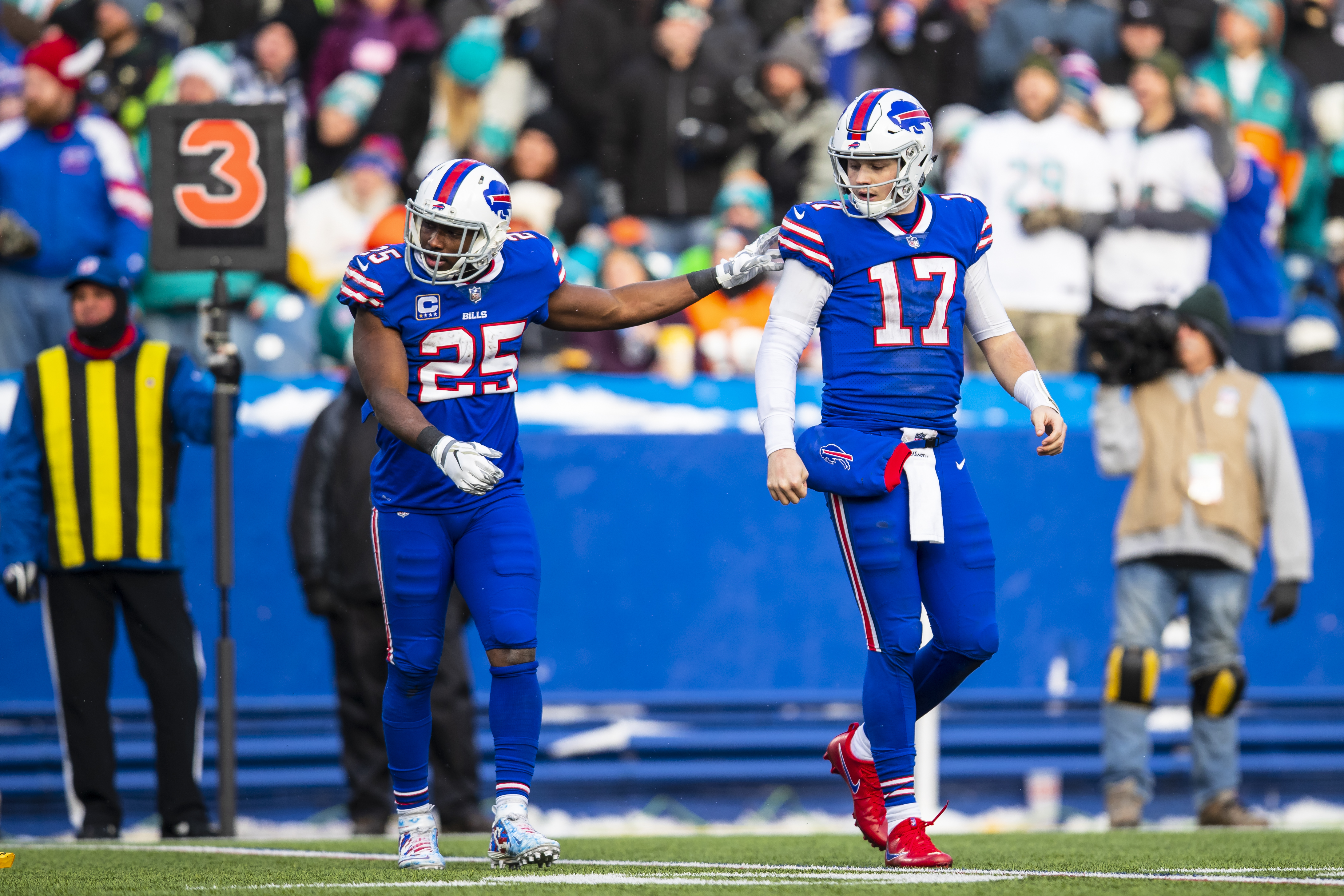 Buffalo Bills 2019 fantasy football preview - Buffalo Rumblings