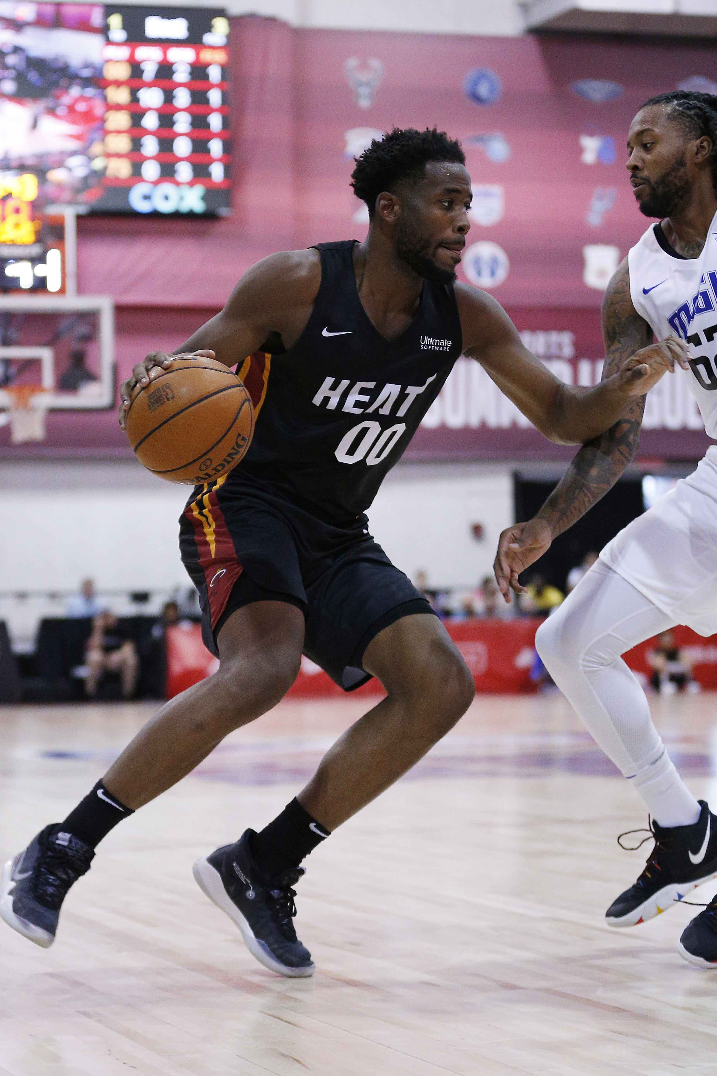 2019 Las Vegas Summer League - Day 5