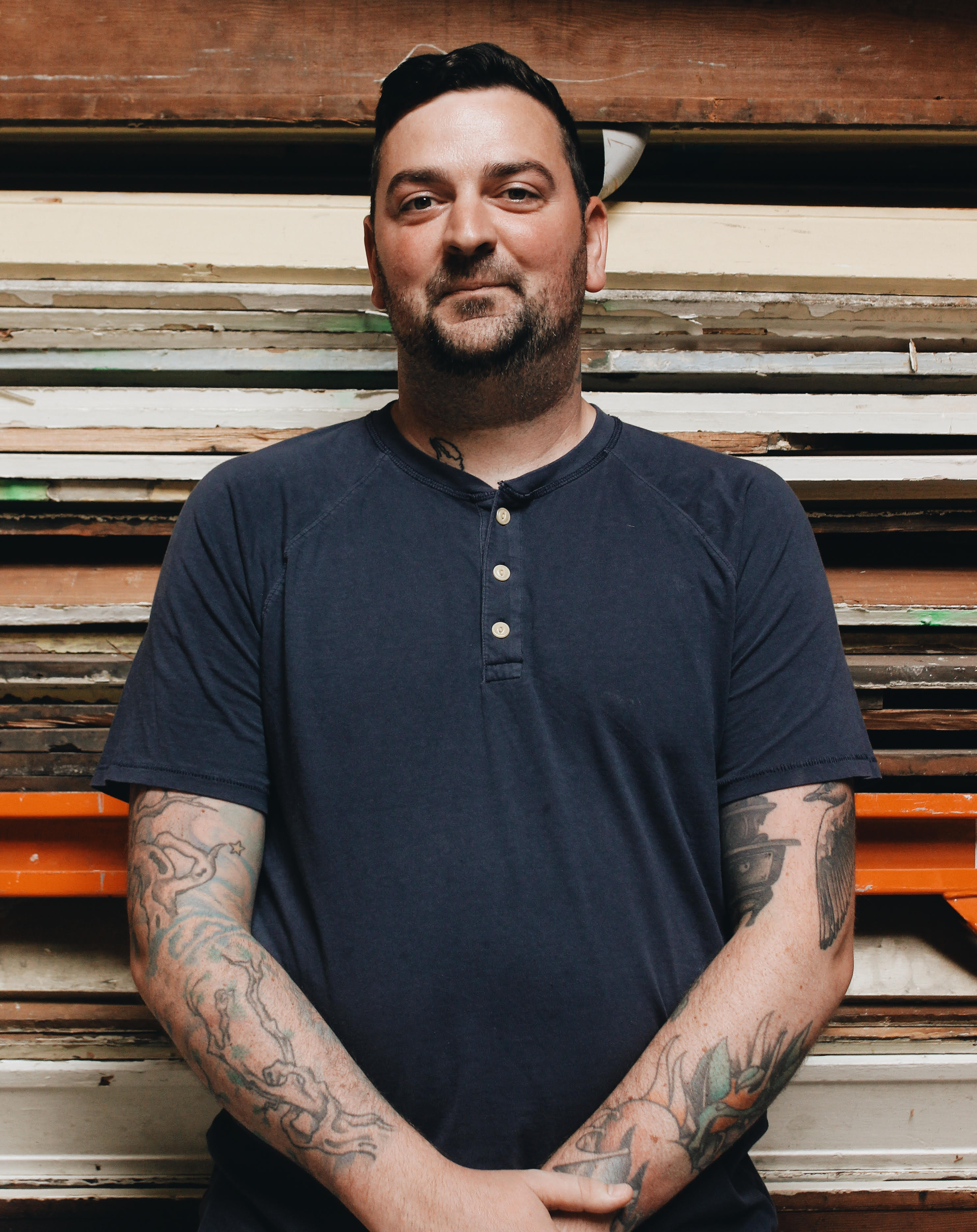 Jackson started his career in Portland before moving to San Francisco; he'll be the executive chef of both Vivian and Dóttir within Kex Portland