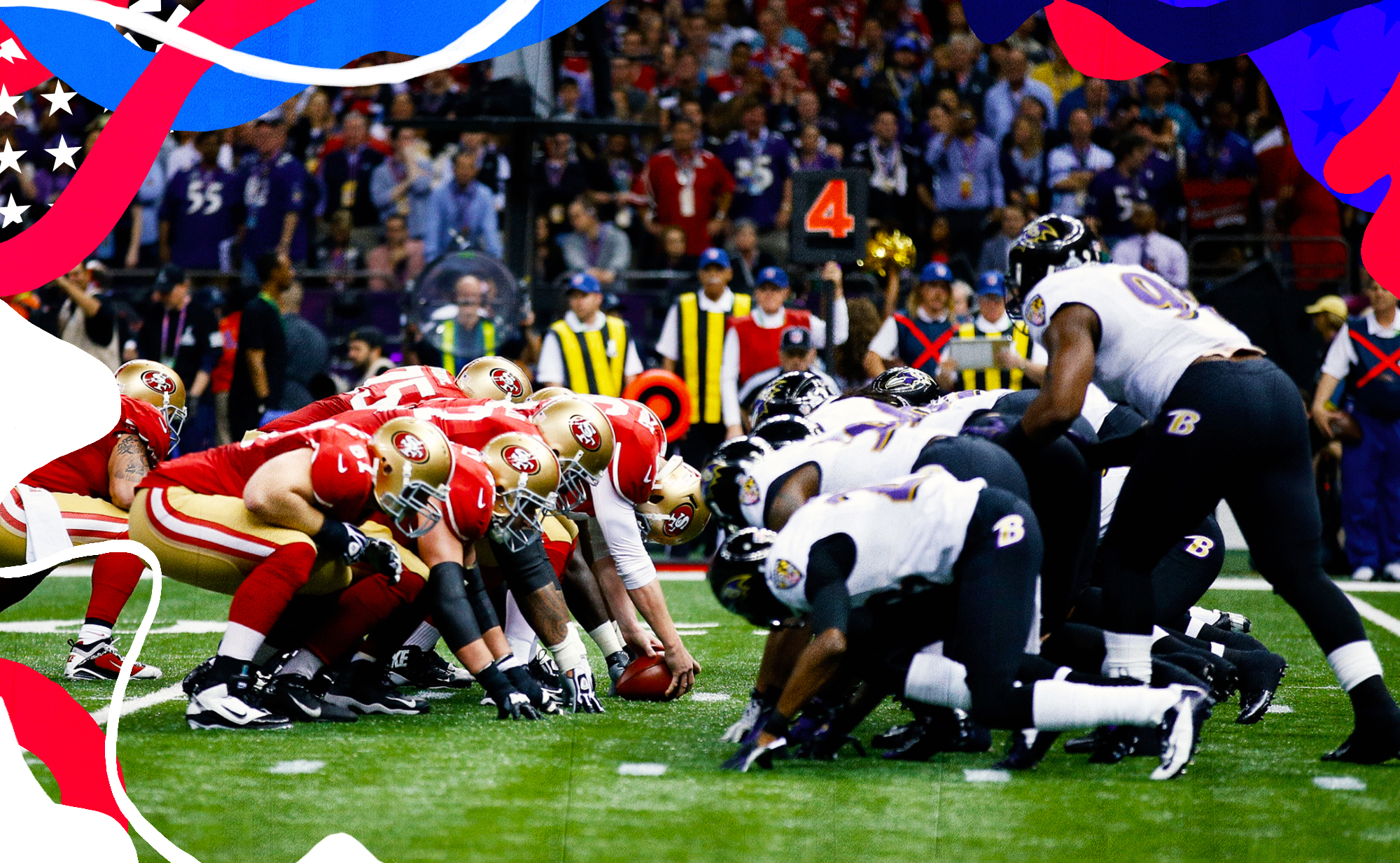 e5ac249d 5 moments that defined the 2012 Baltimore Ravens' wild Super Bowl ...