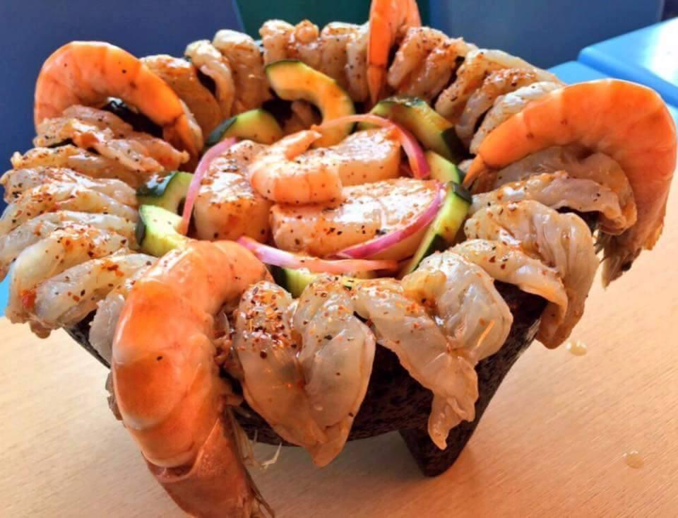 Popular Mexico City Seafood Chain Will Land Chula Vista
