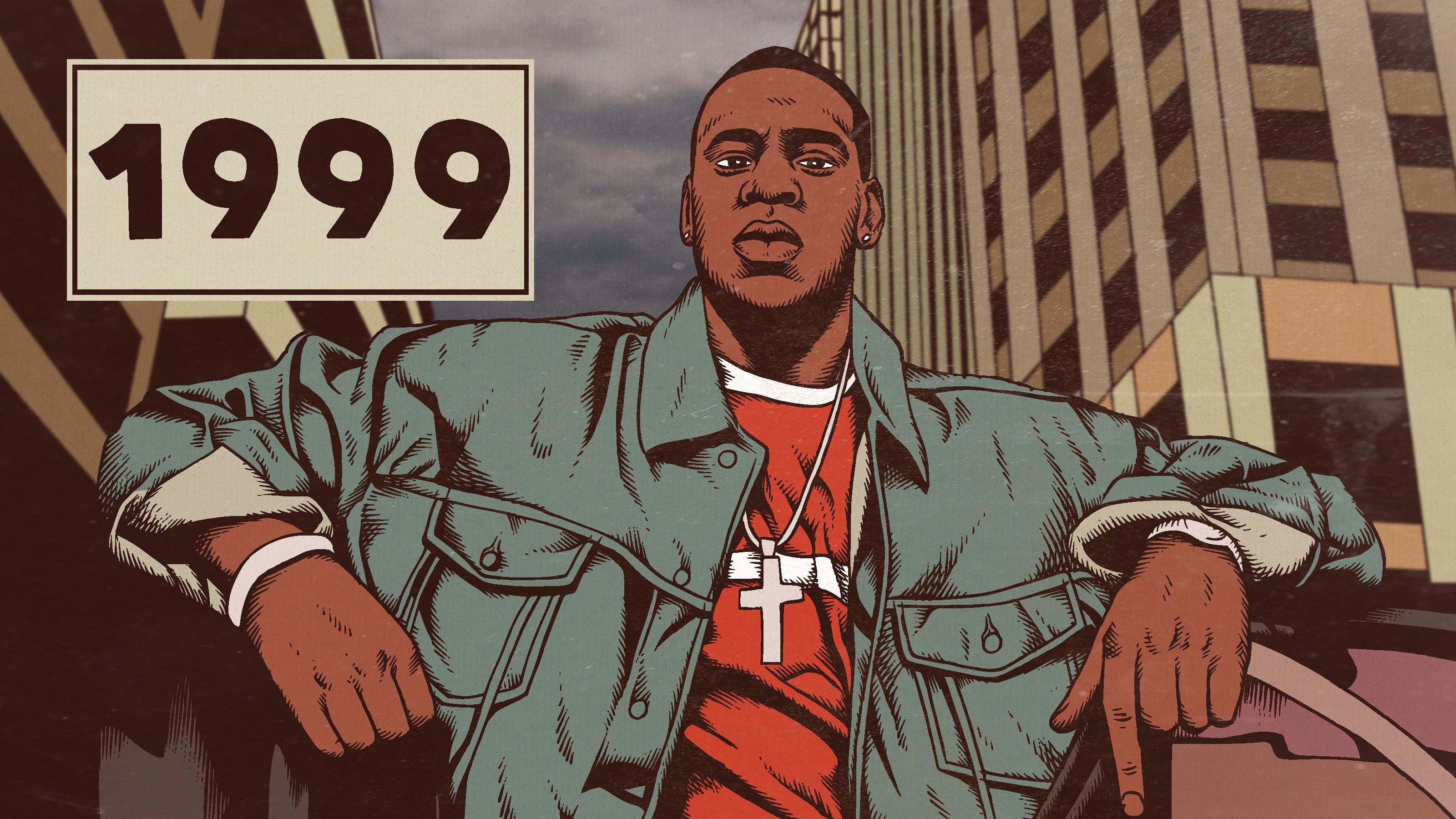 How Jay-Z's 'Vol  3' Explained Rap Music in 1999 - The Ringer