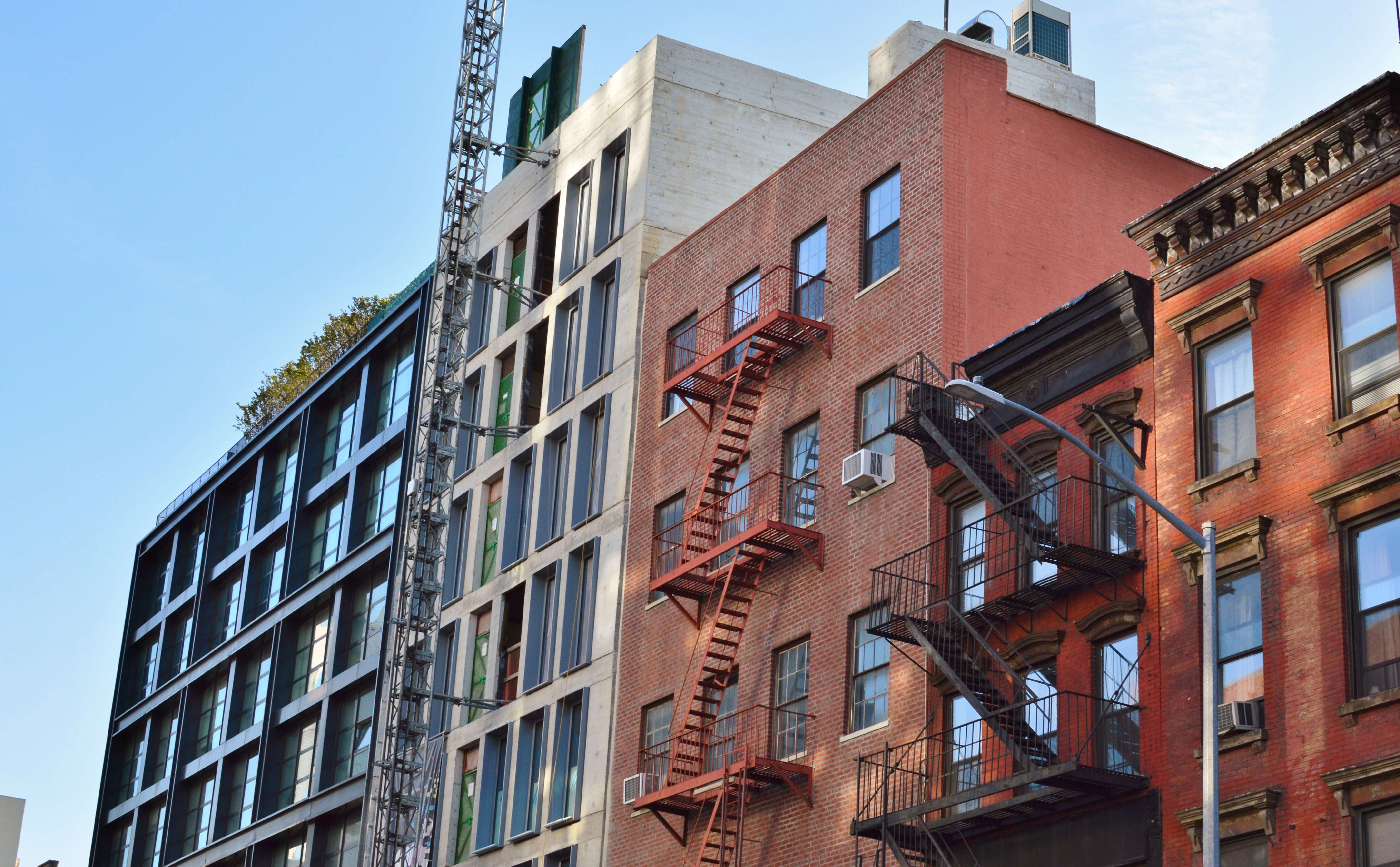 NYC Affordable Housing - Curbed NY