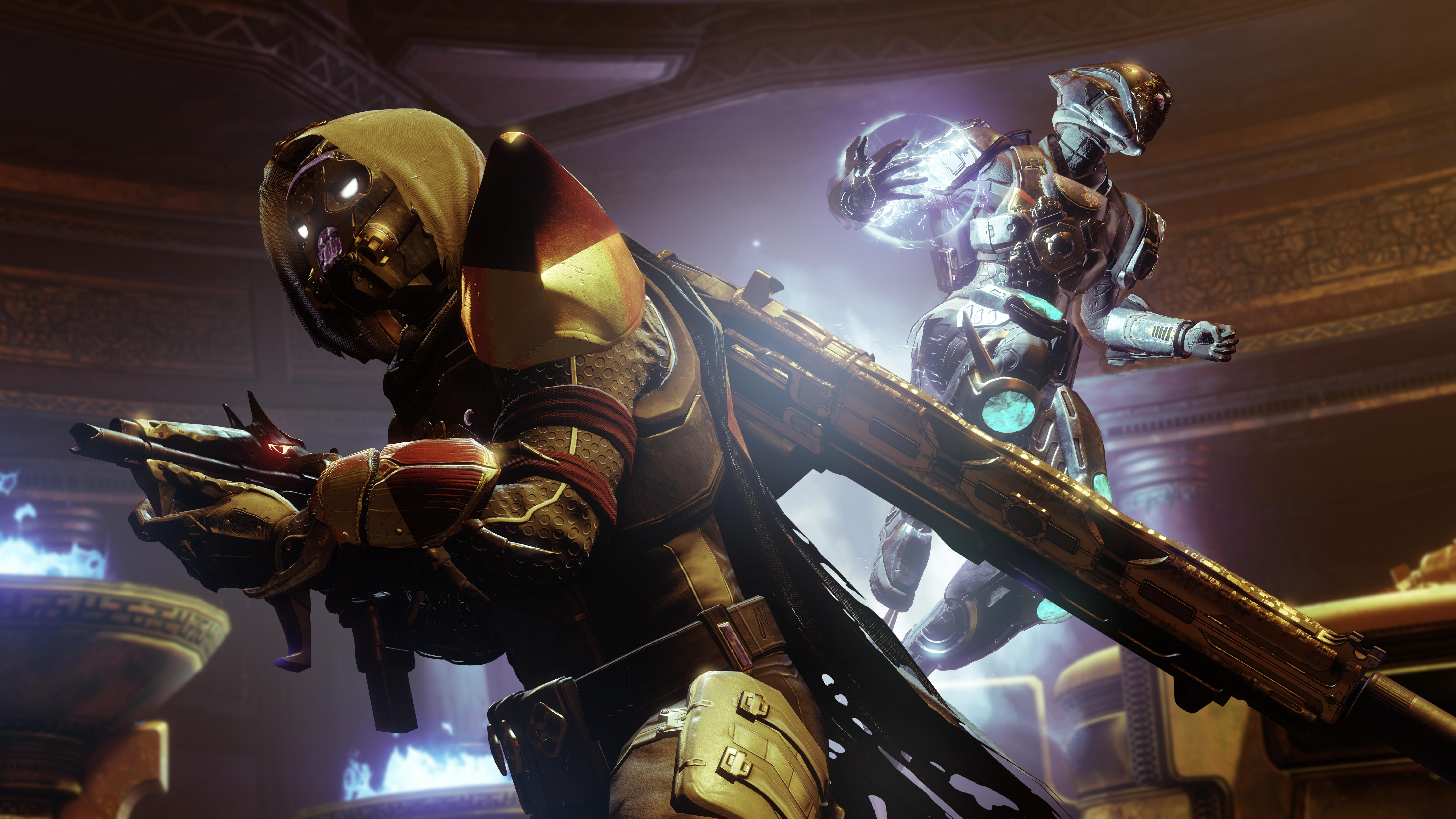 Destiny 2: The many exploits of the Season of Opulence