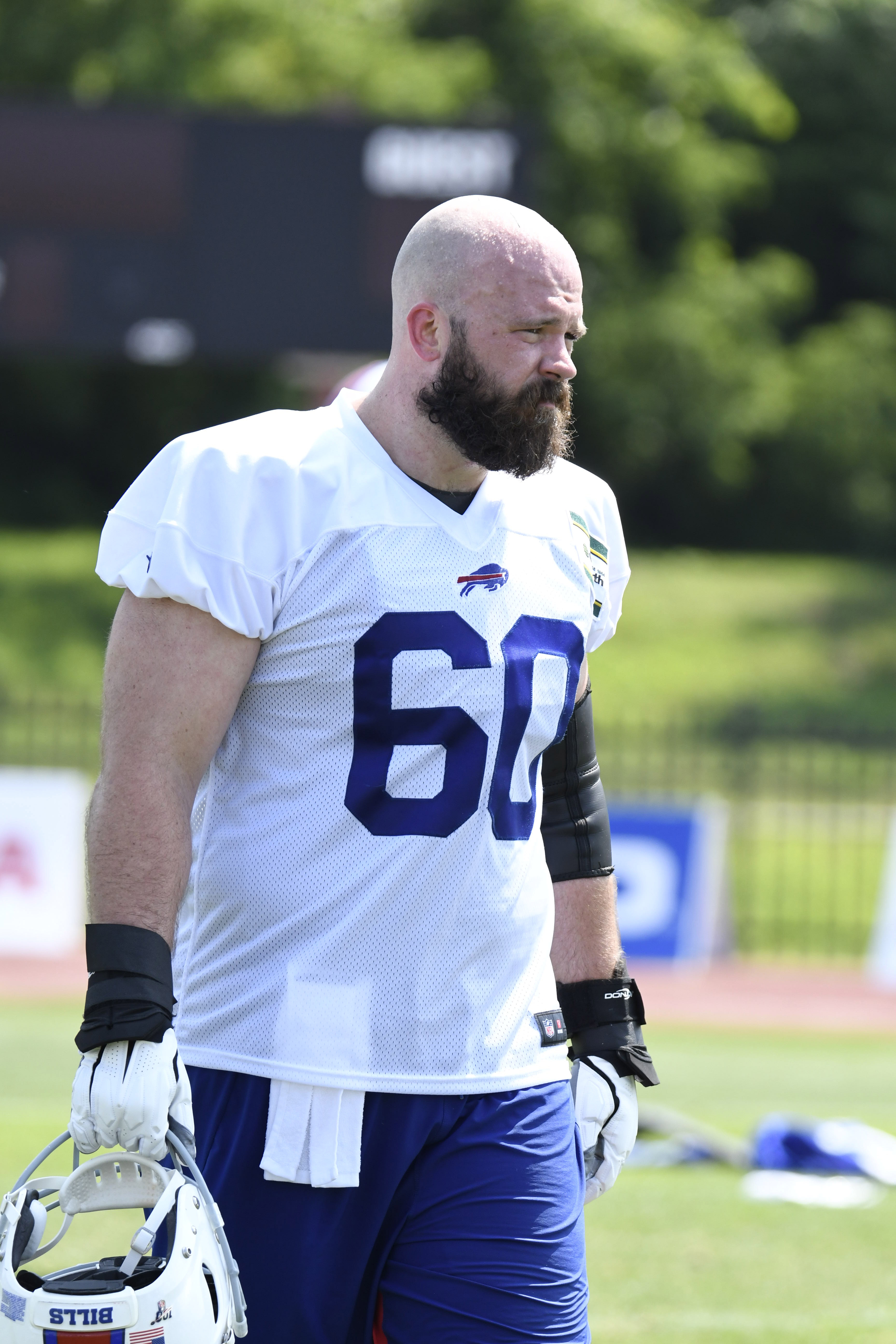 82ae2ba2 Offensive line, tight end impacted most among current Buffalo Bills ...