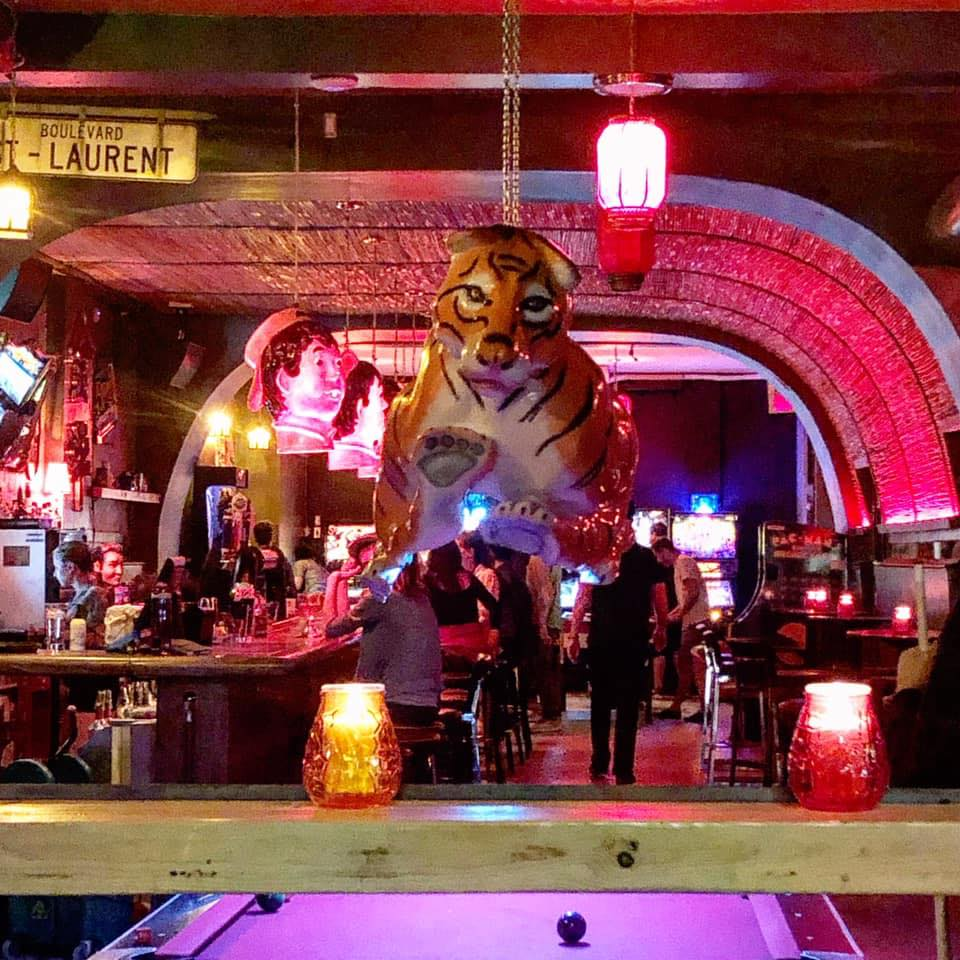 Dubiously Named Bar 'Lucky Ho' Opens in Mile End