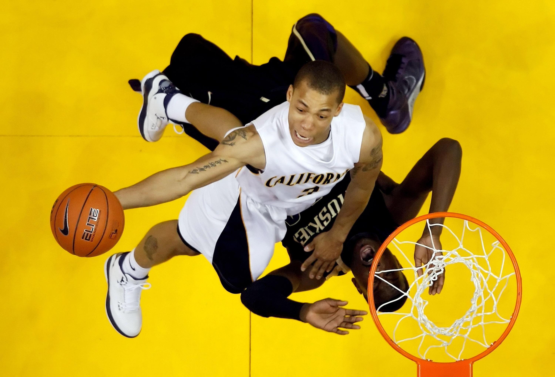 Pac-10 Basketball Tournament - Washington v California