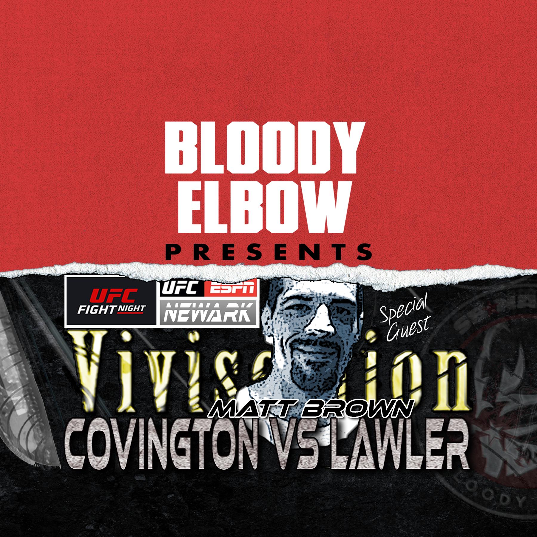 The MMA Vivisection - UFC on E...
