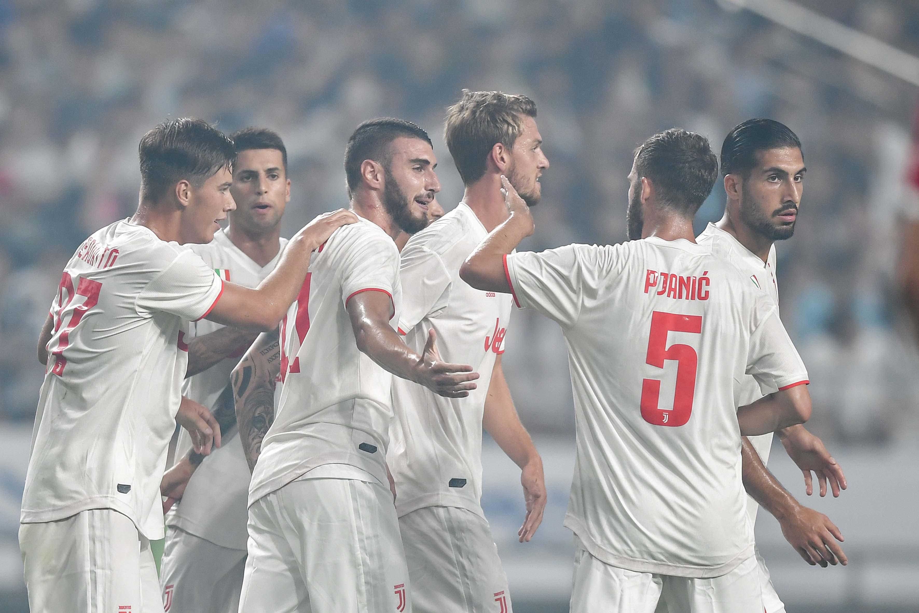 Juventus v K.League All Stars