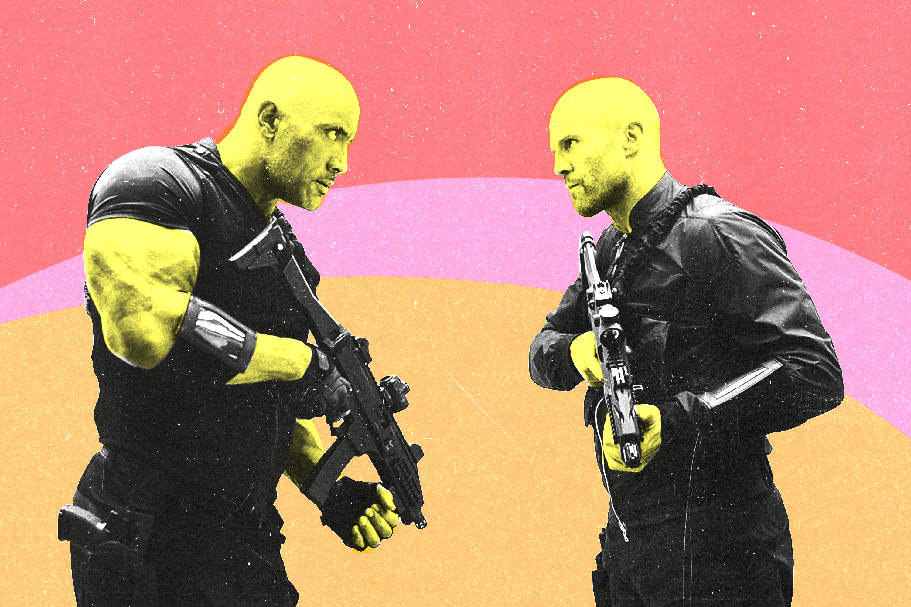 The Ringer Presents 'Fast & Furious Presents: Hobbs & Shaw
