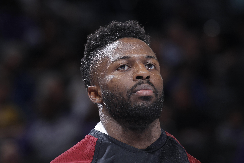 Cleveland Cavaliers v Sacramento Kings