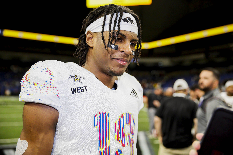 NCAA Football: U.S. Army All-American Bowl