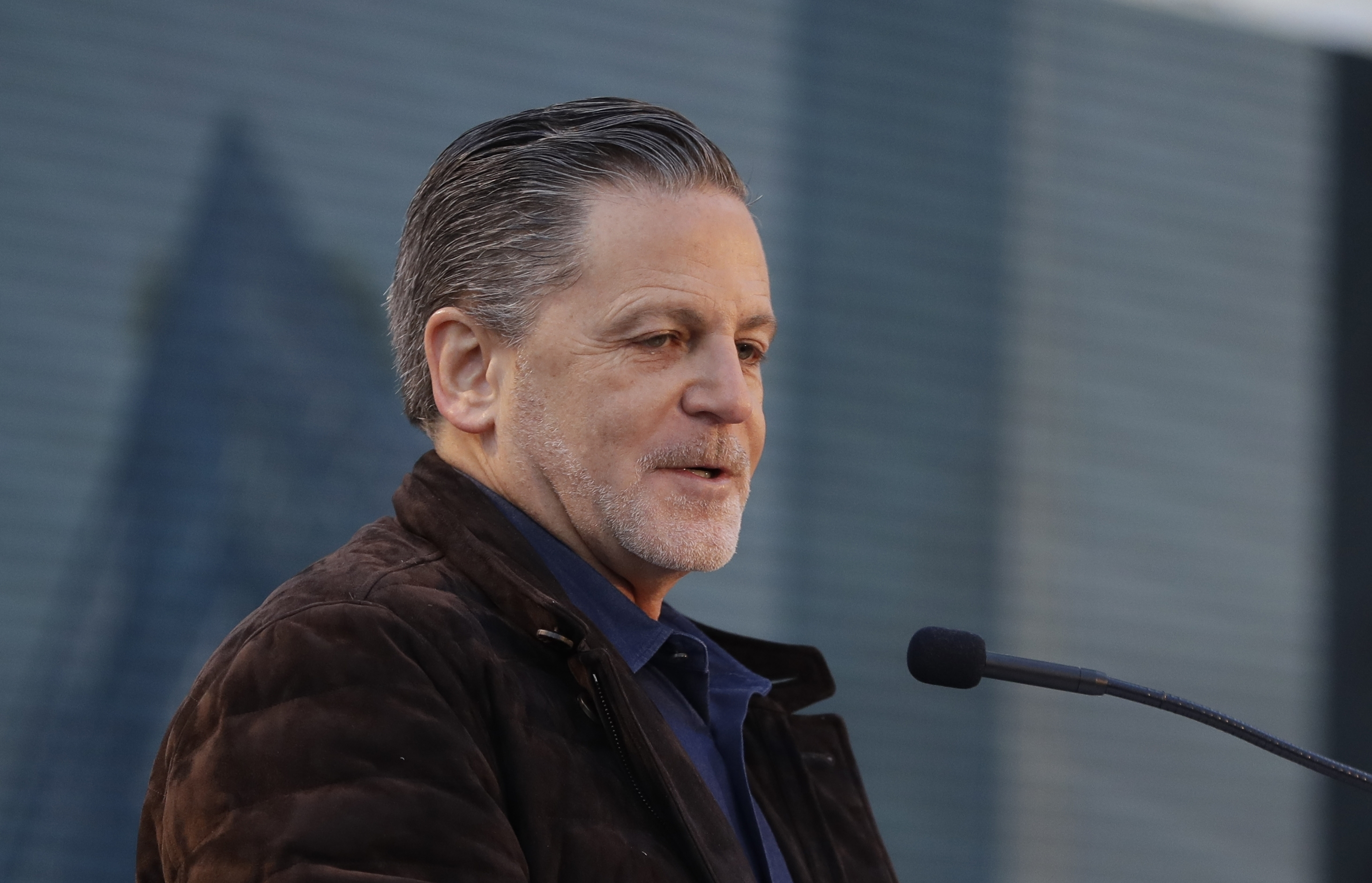 Dan Gilbert appears 'strong and steady' in recorded video to Quicken employees