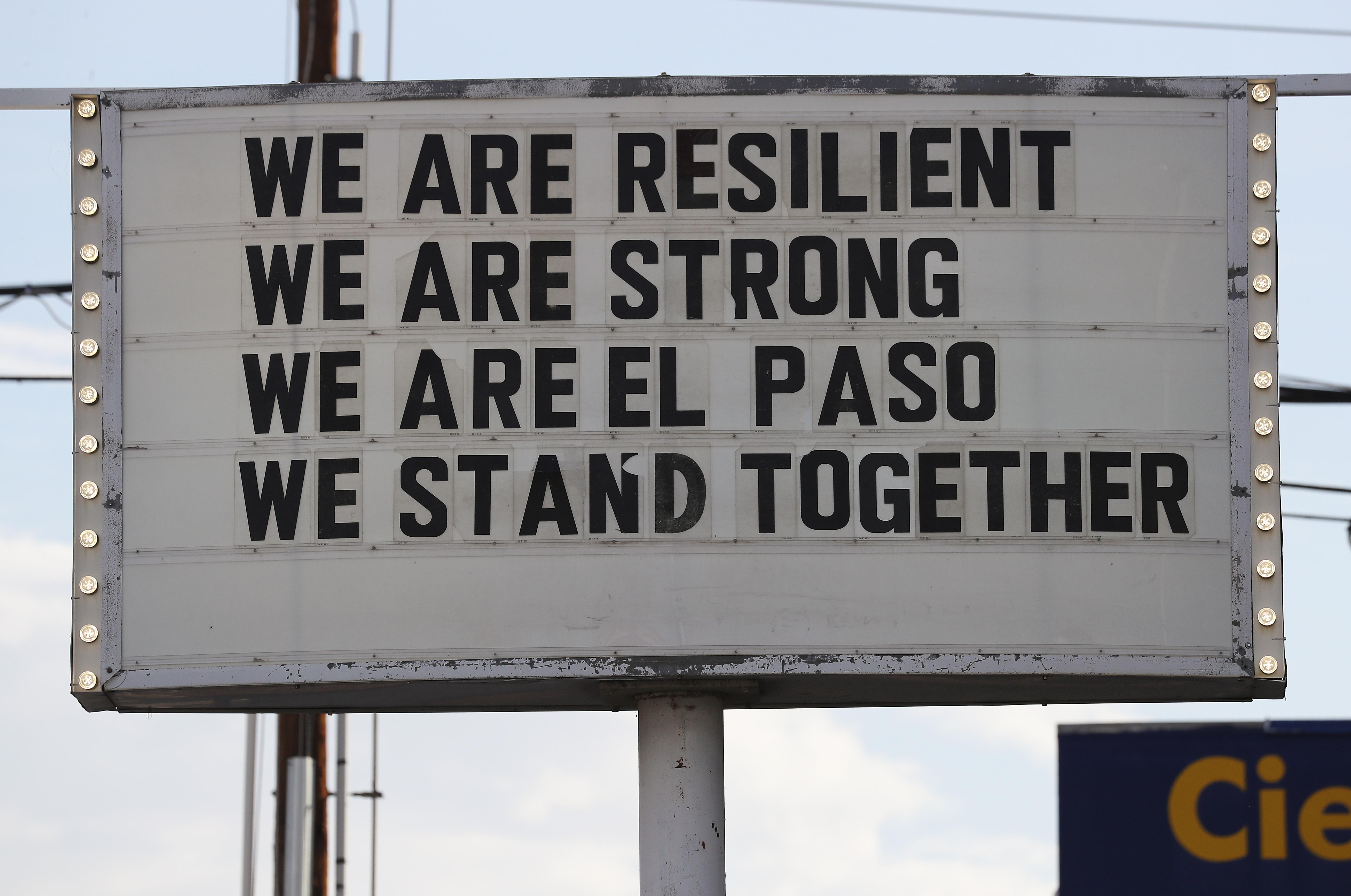 El Paso Walmart shooting: what we know