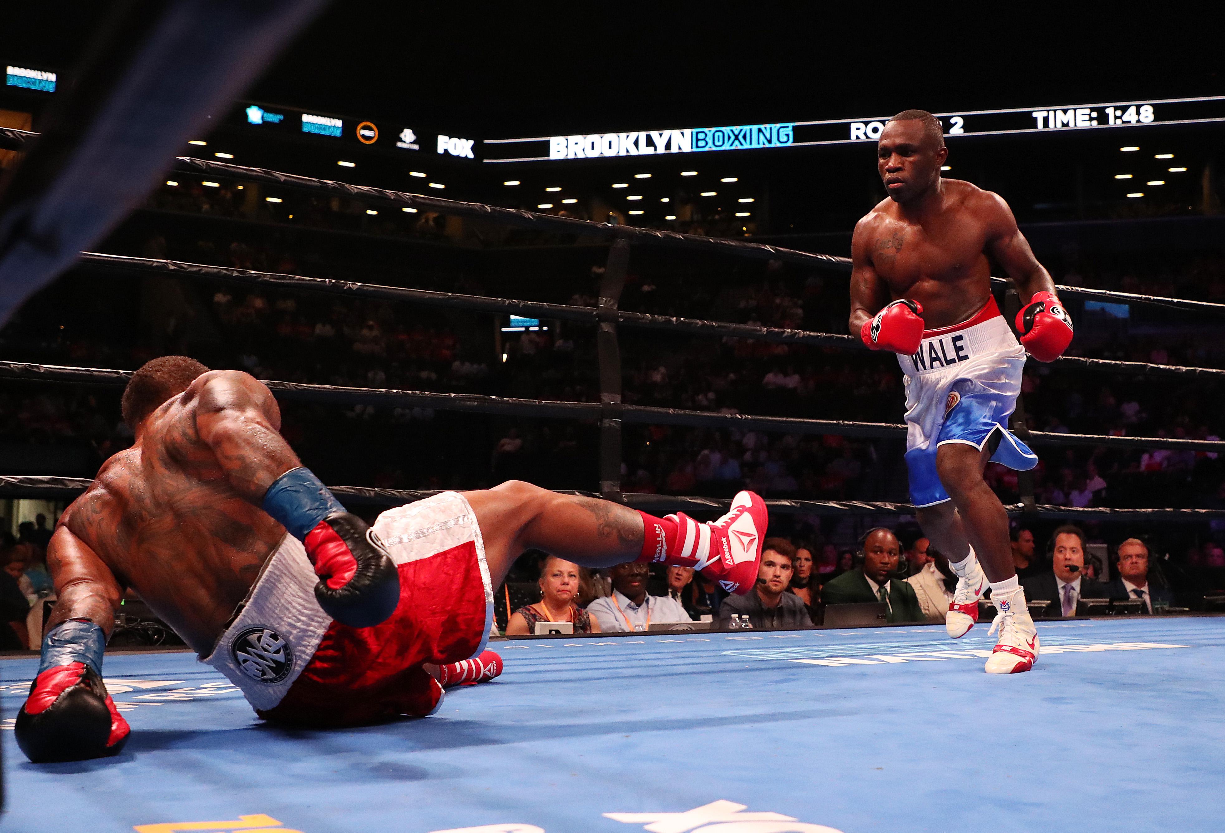 Boxing News & Results - SBNation com