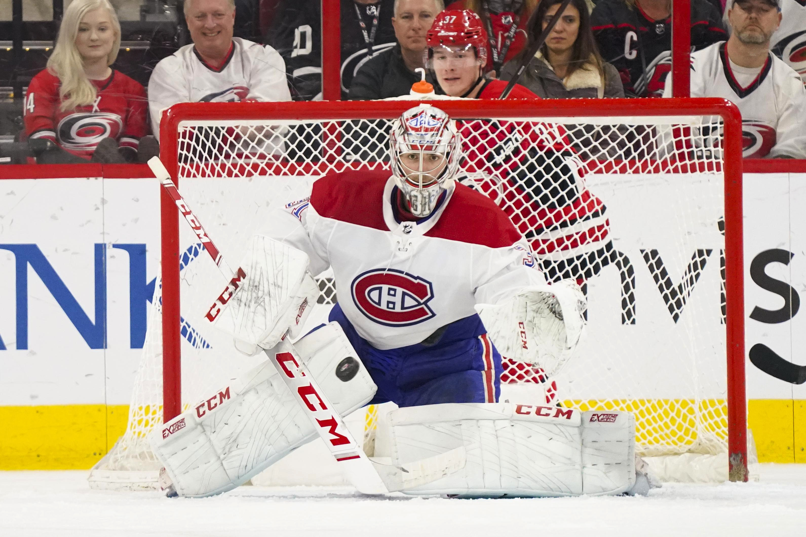 Montreal Canadiens Schedule, Roster, News, and Rumors | Eyes On The