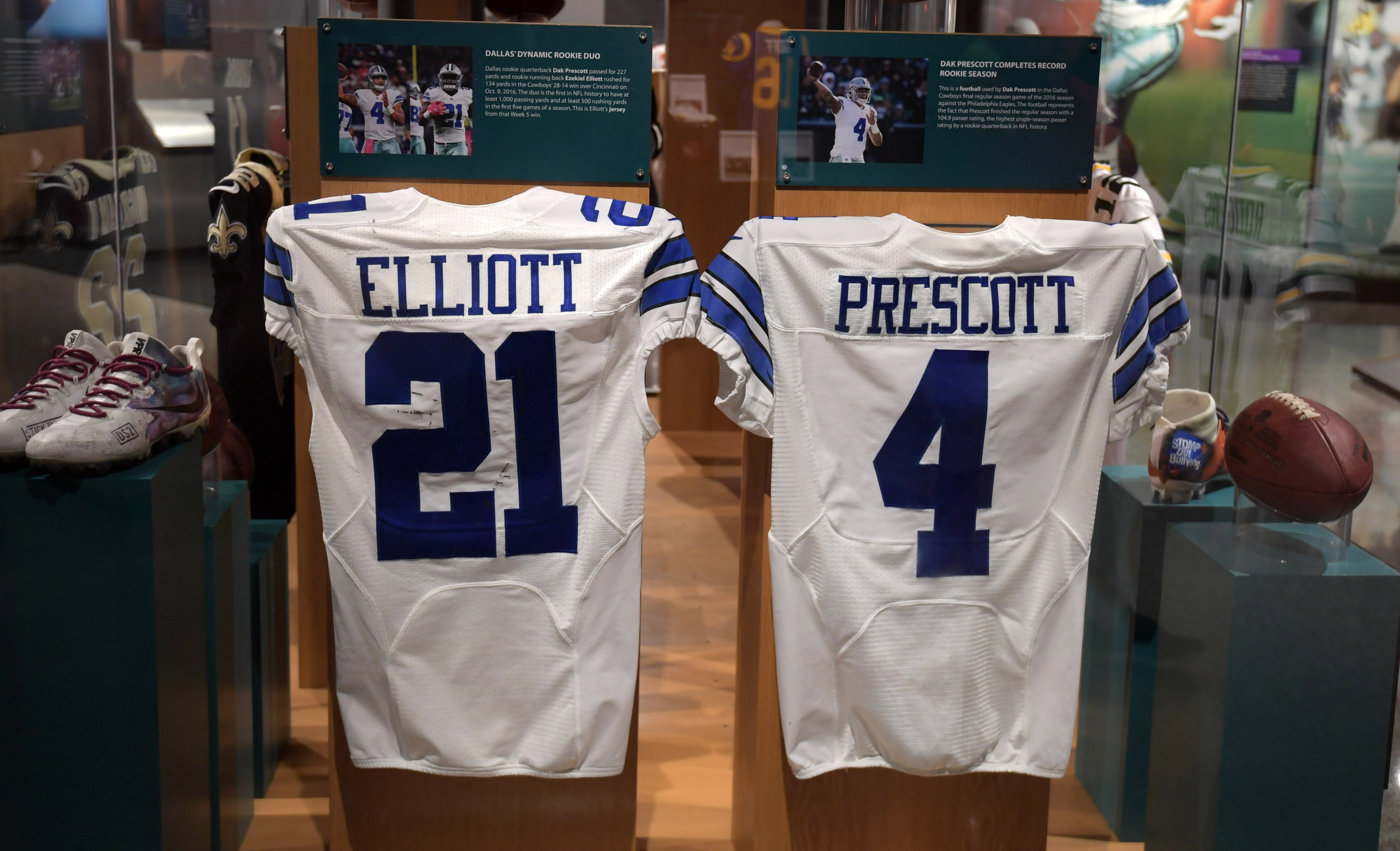 more photos 9b009 b8134 Cowboys news: Day of reckoning almost here for Cowboys and ...