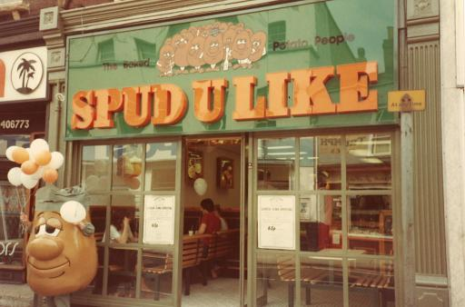 Baked Potato Specialist Closes Down 37 Restaurants After Rescue Deal Falls Through