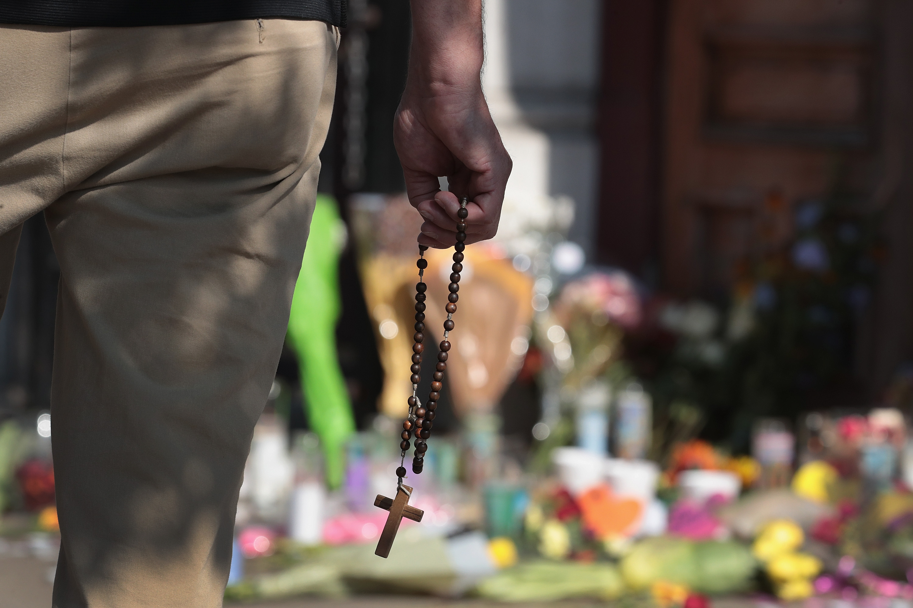"""The Dayton, Ohio shooter reportedly kept a """"rape list"""" of potential victims"""