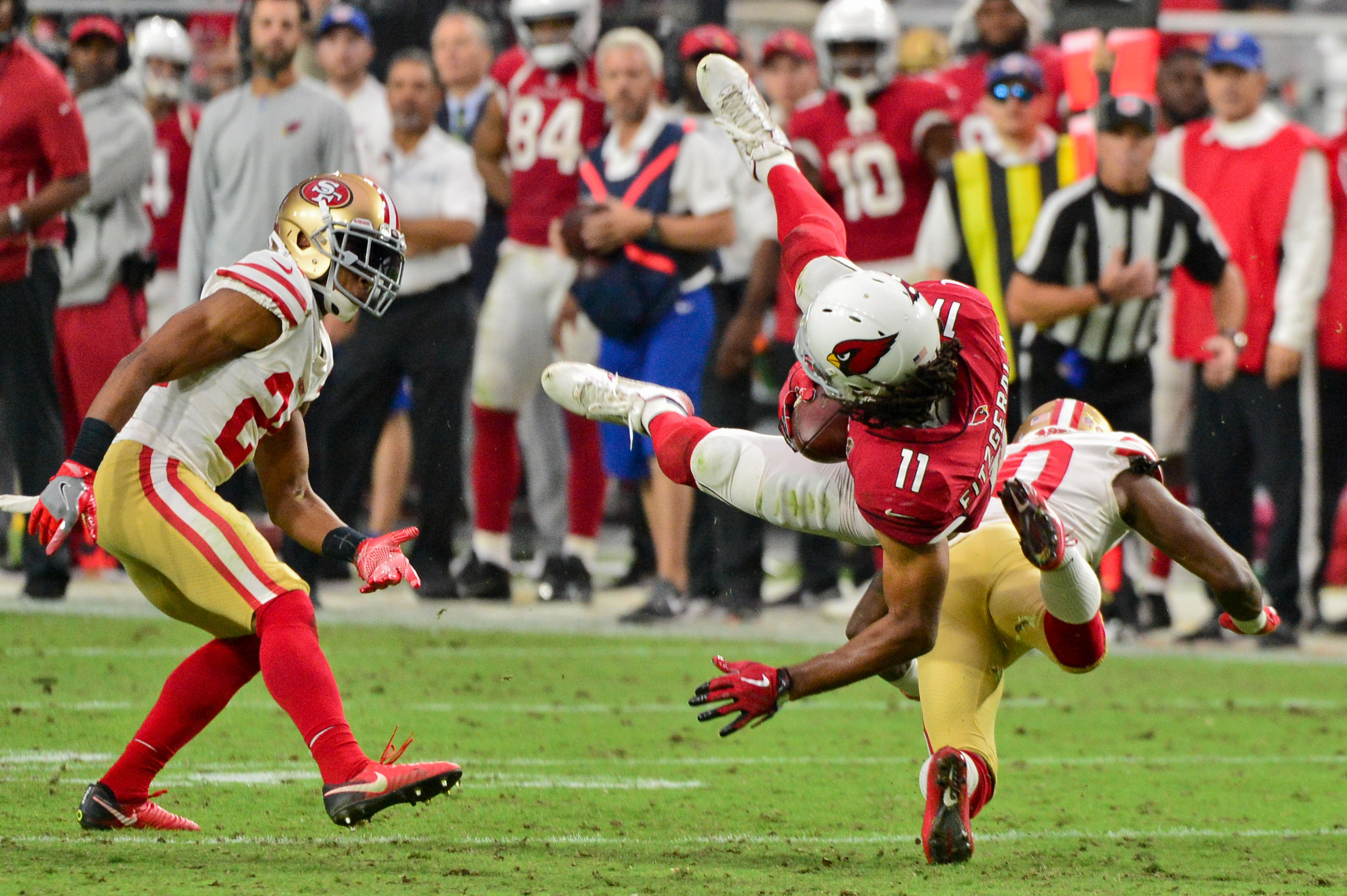 1ff6ad2b 49ers opponents preview, predictions: One reason they'll beat the ...