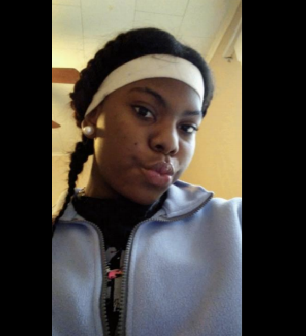 Photo of the missing person Kyshunna Scott