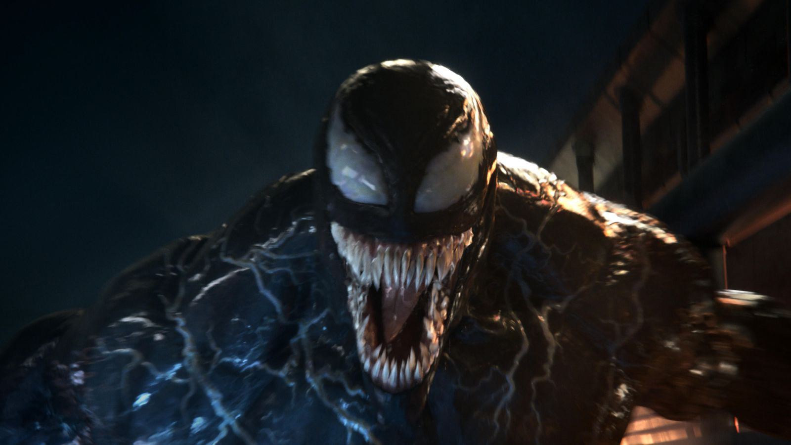 Venom 2 will be directed by Andy Serkis