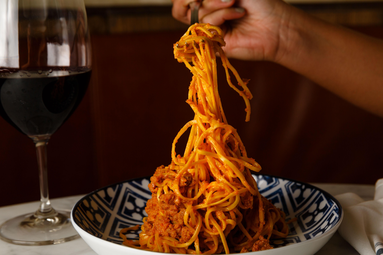 At Rezdora, an Osteria Francescana Alum Forges High Art from Rustic Pasta