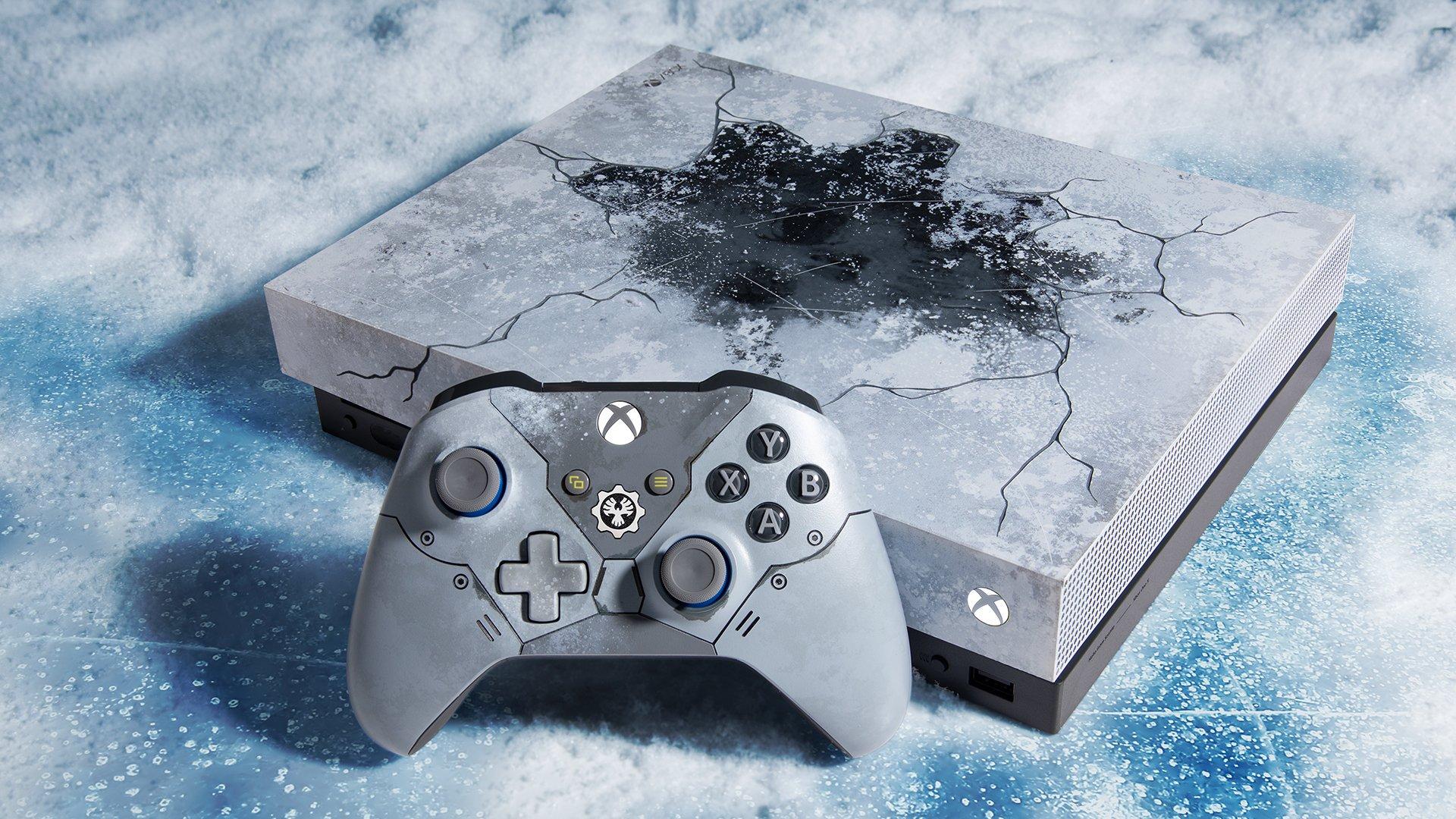 Xbox - The Verge