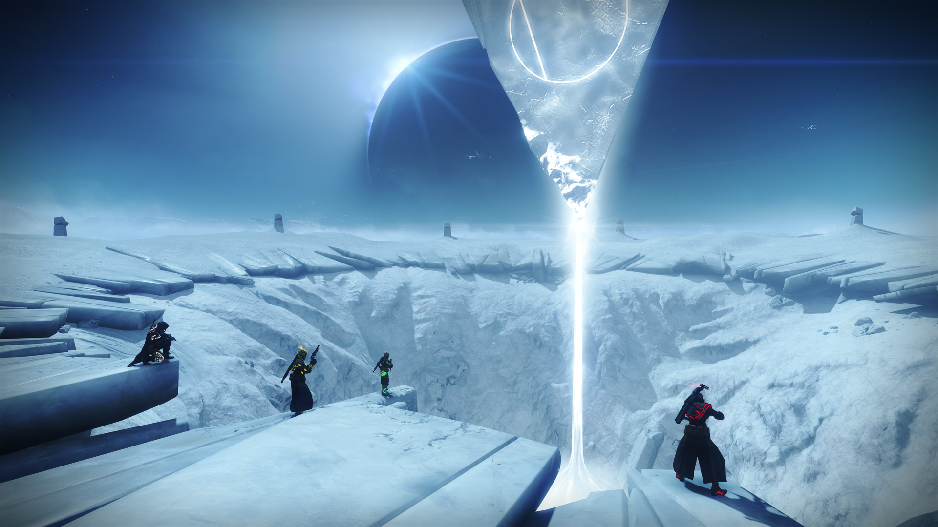 Some of Destiny 2's activities are about to get less grindy