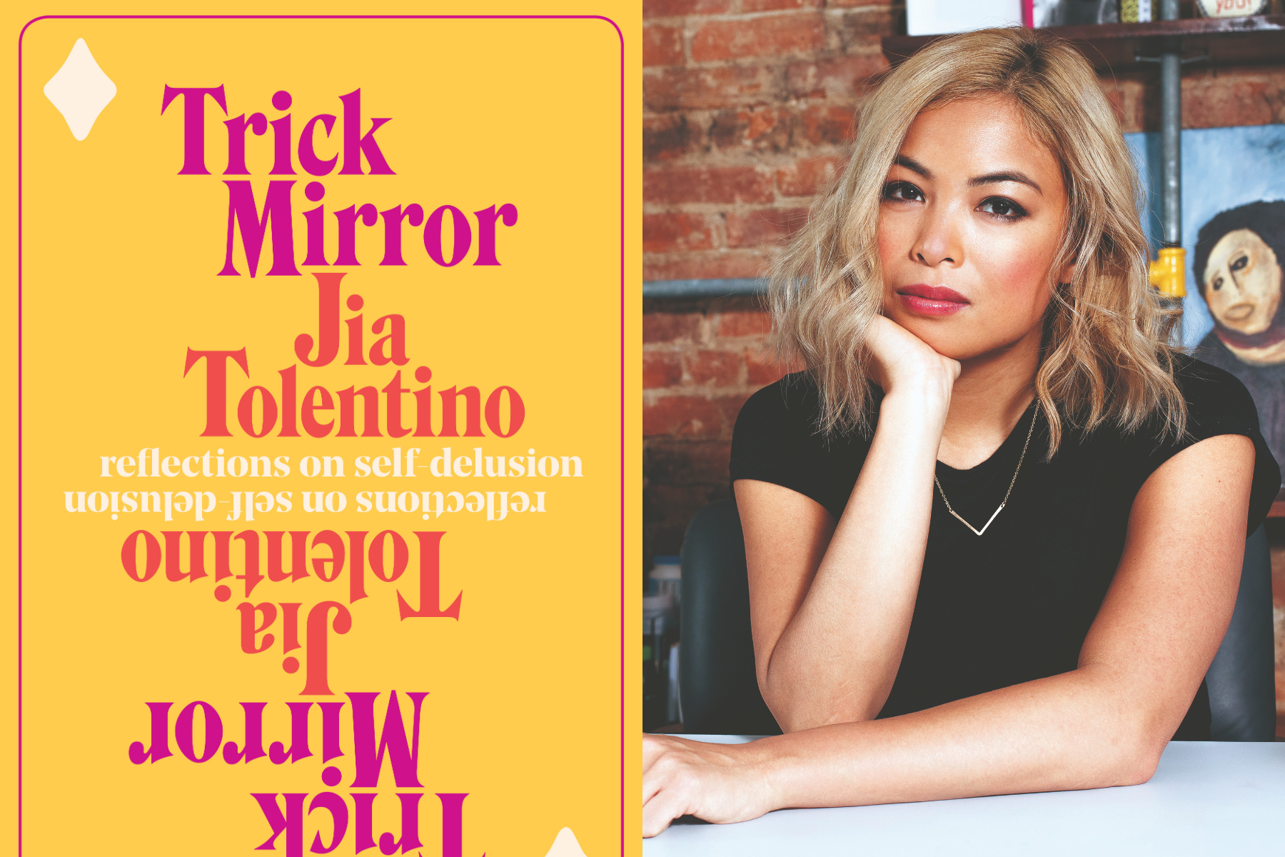 In Trick Mirror, Jia Tolentino uncovers the great con of millennial life
