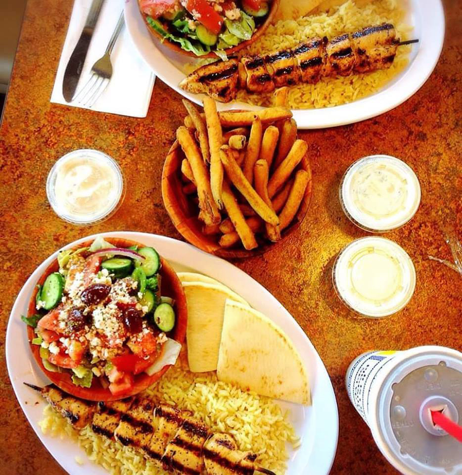 San Diego's Greek Chicken Confirmed for Spring Valley