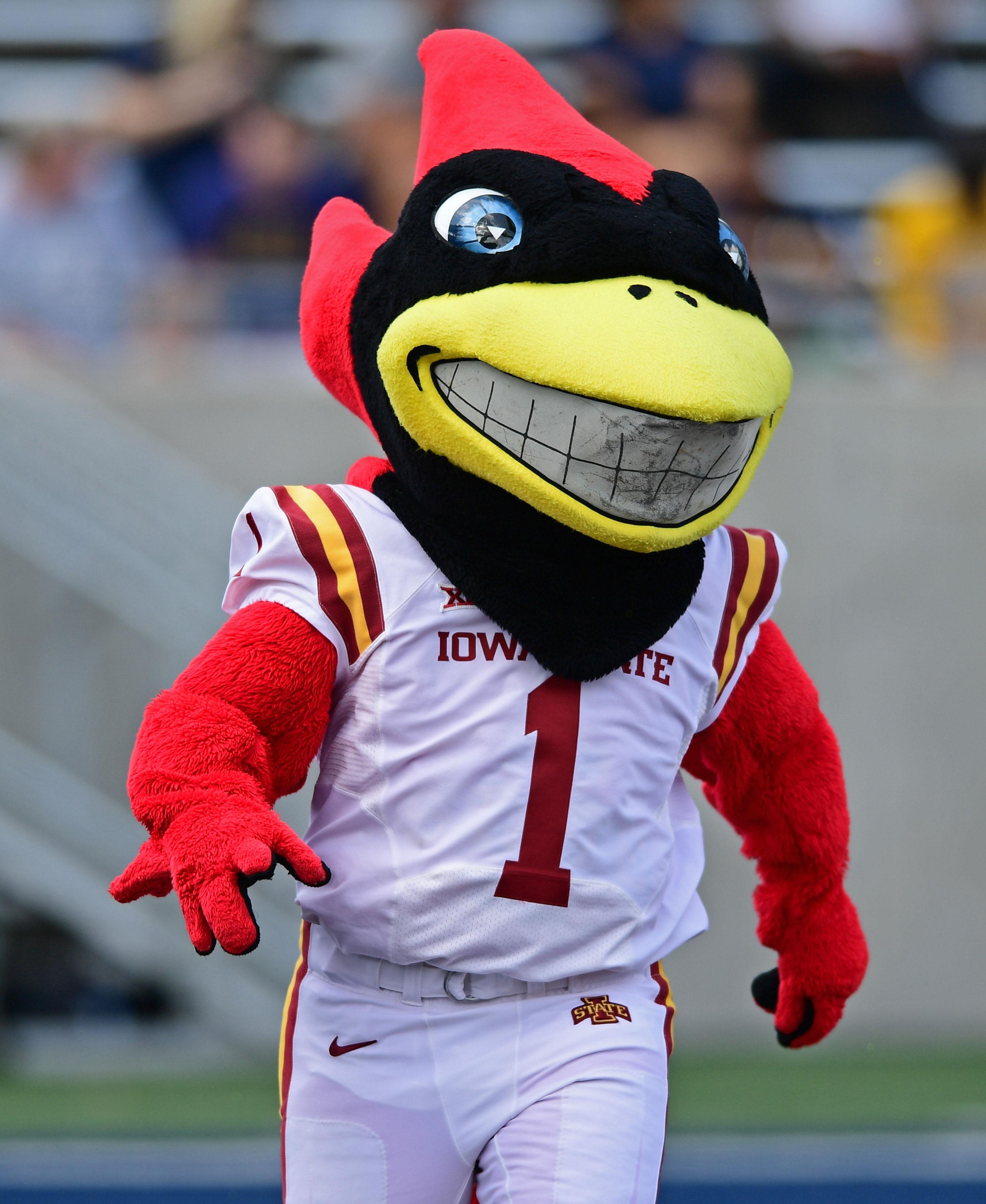 NCAA Football: Iowa State at Akron