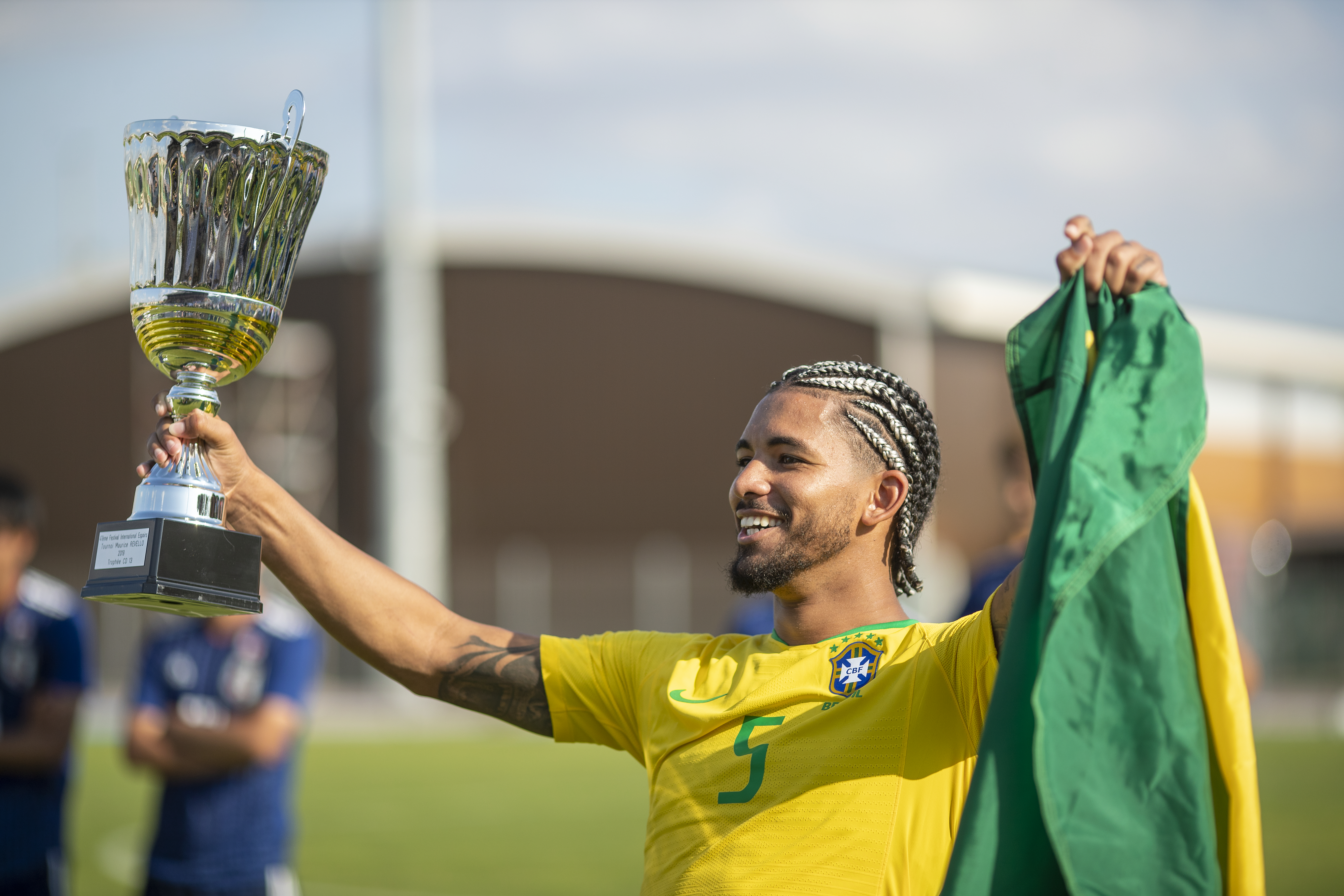 2019-2020 Player Preview: Douglas Luiz