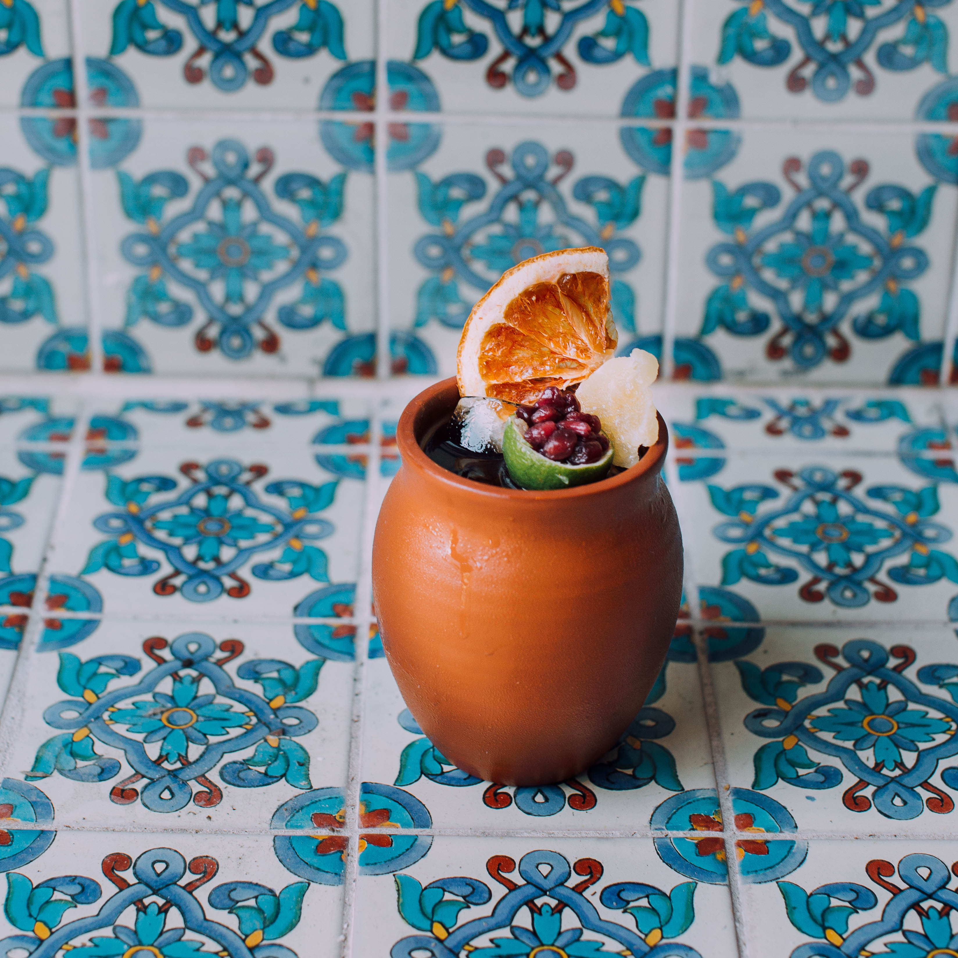 Check Out the Menu for Te Deseo, the Harwood's New Latin-American Hotspot