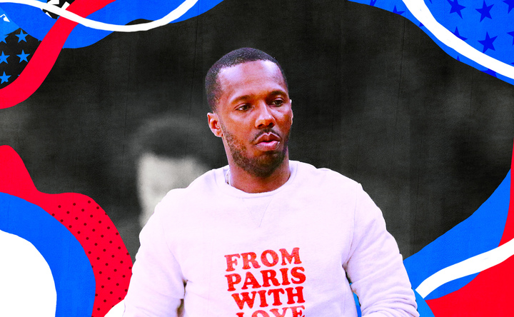 The NCAA's 'Rich Paul Rule' is all about protecting its money and power