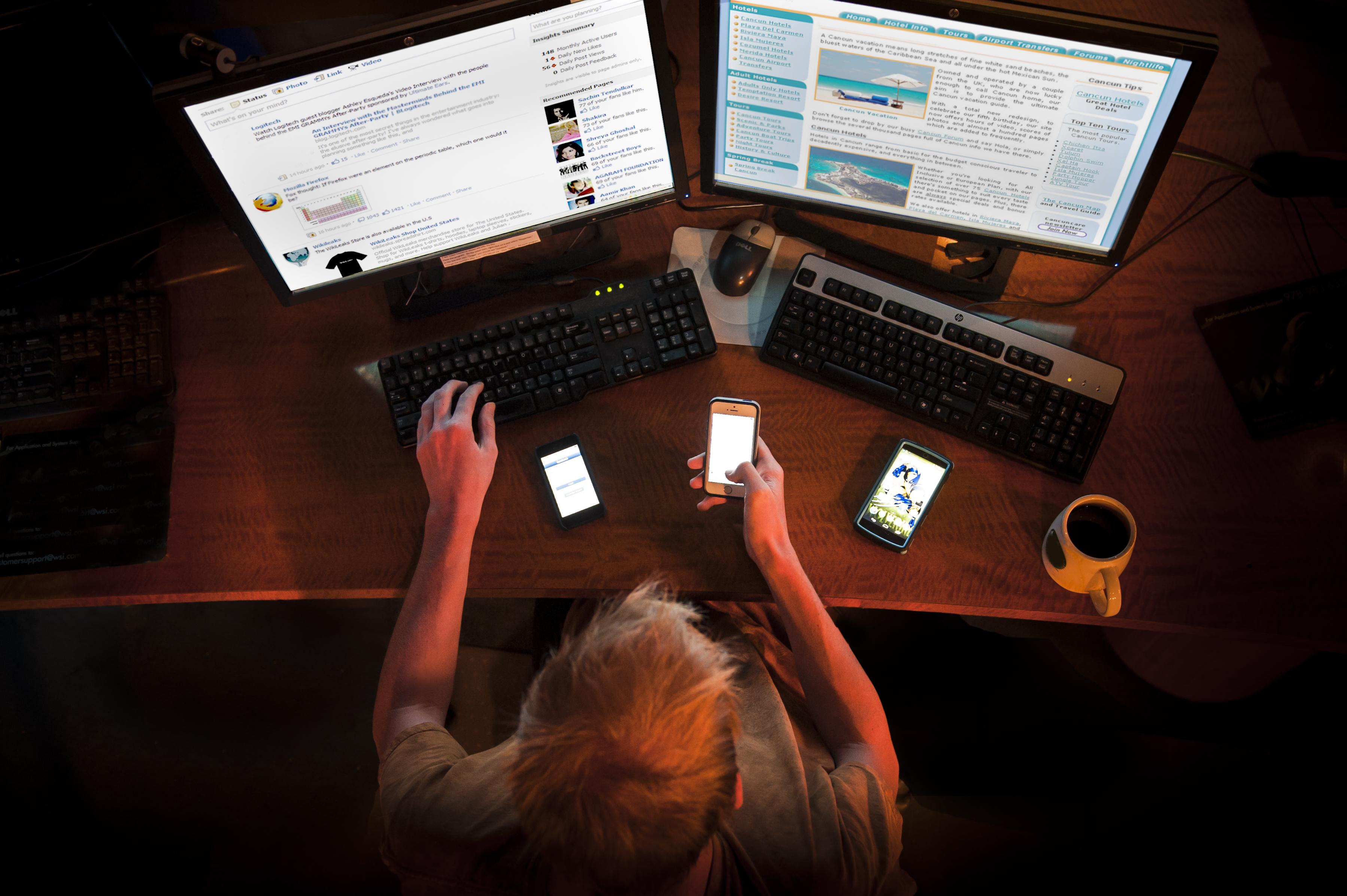 Is Big Tech addictive? A debate with Nir Eyal.
