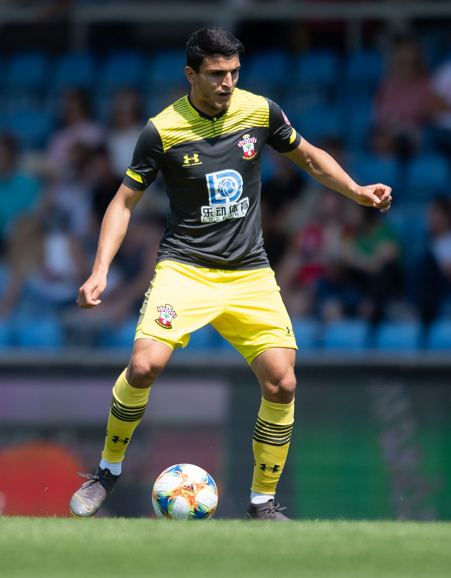 GOSSIP: Mohamed Elyounoussi on the move, Besiktas, Sevilla, Celta Vigo interested in transfer