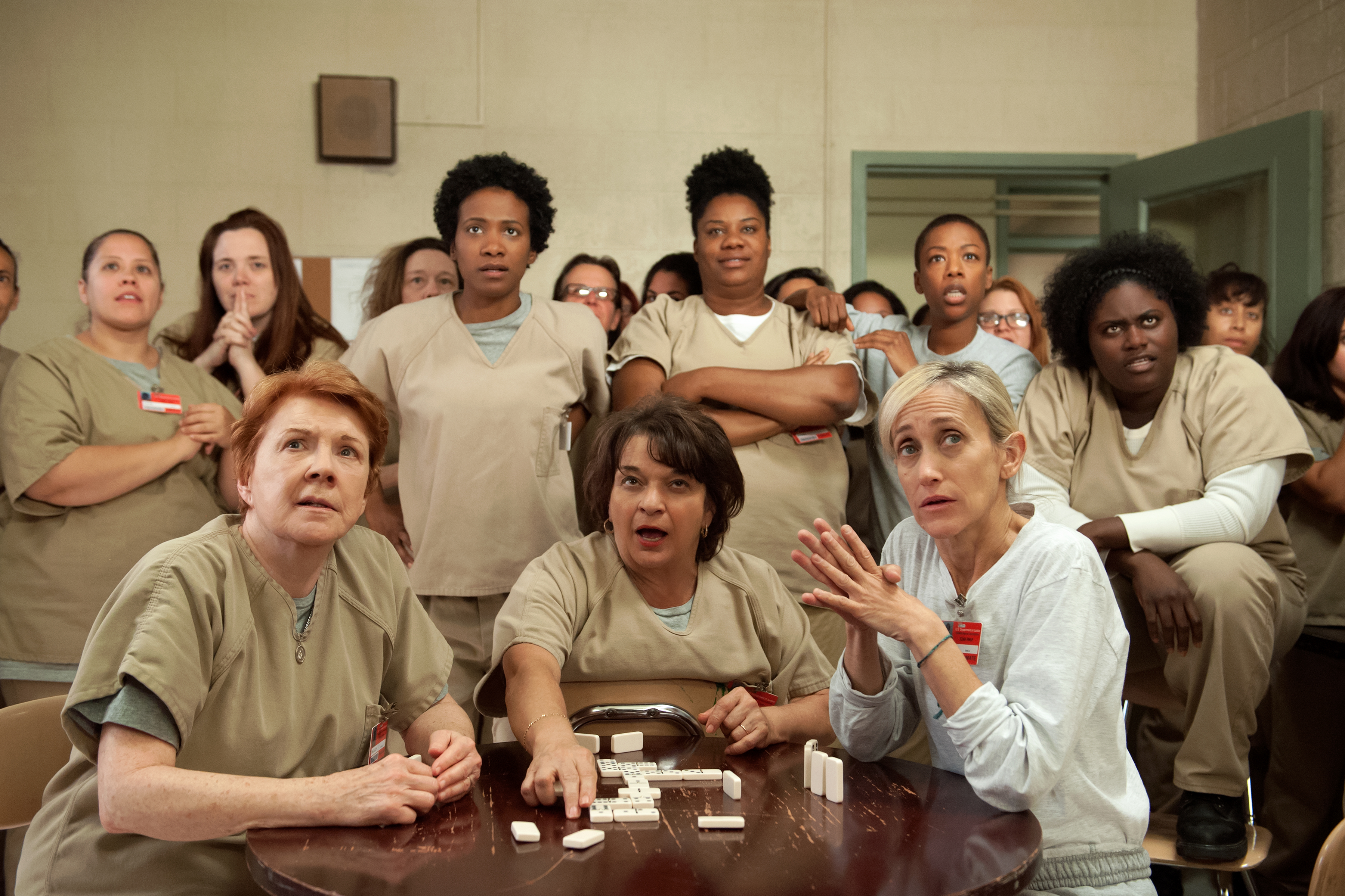 Orange Is the New Black celebrated diverse women. It also exploited their stories.