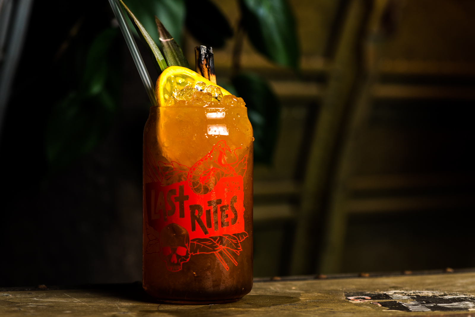 Sip on Mai Tais at Outside Lands' Fancy New Tiki Bar