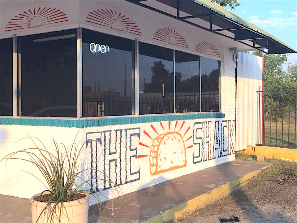 A New Taco Joint Brings 'Texican' Dishes to a Famous Building in Expo Park