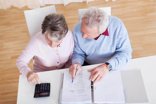 Take advantage of your retirement by planning effectively.
