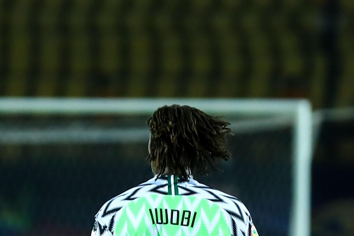 2019 Africa Cup Of Nations - Tunisia Vs Nigeria
