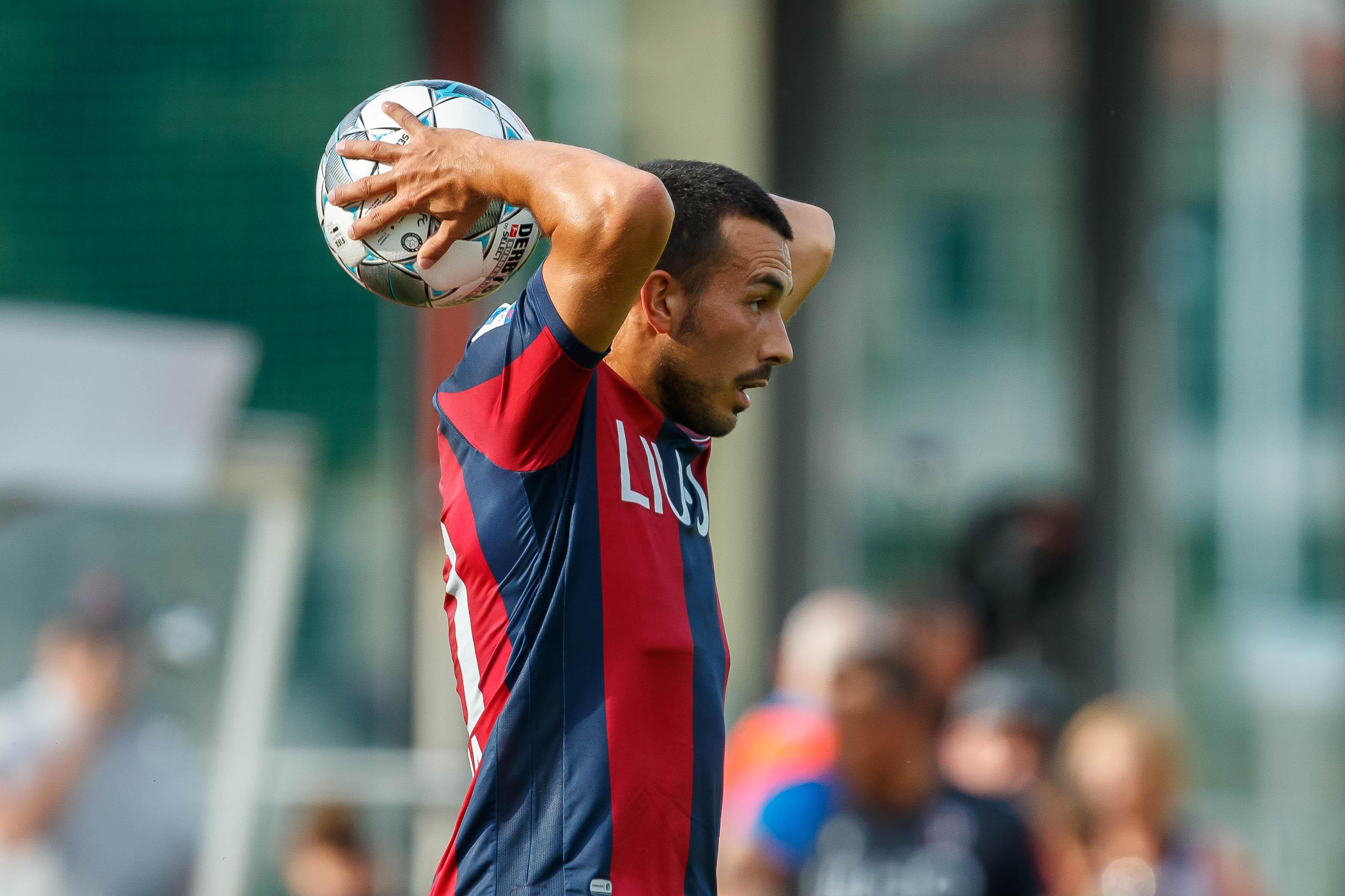 1. FC Koeln v FC Bologna - Pre-Season Friendly