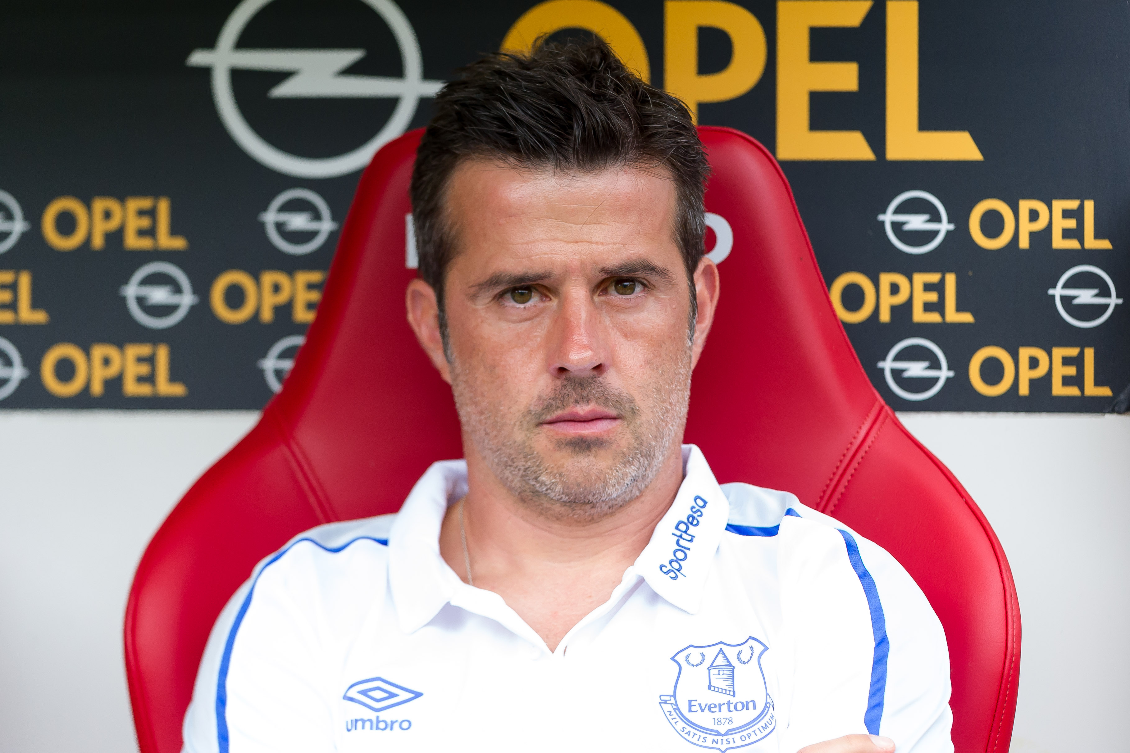 Marco Silva satisfied with Everton's summer business