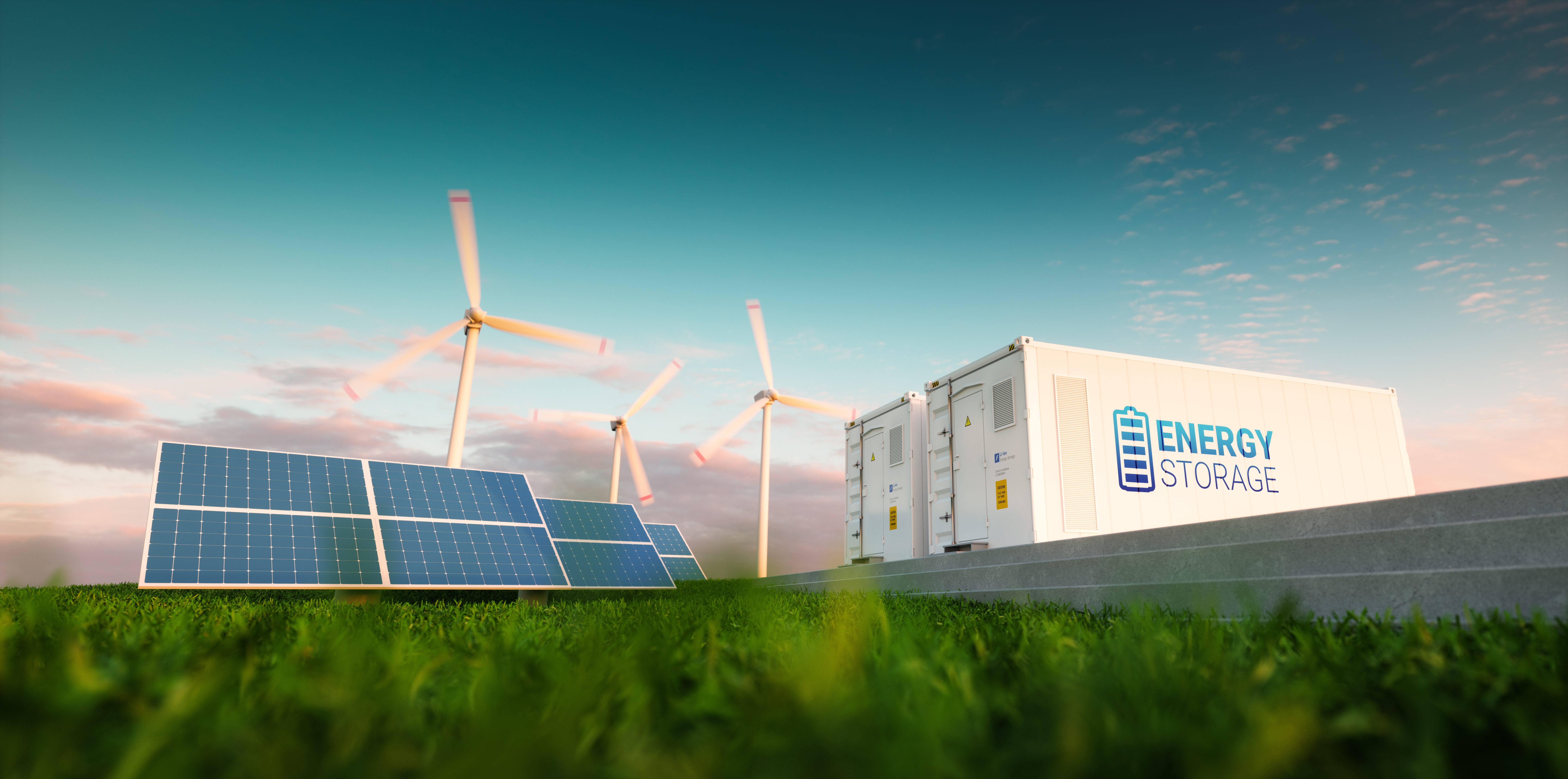 Getting to 100% renewables requires cheap energy storage. But how cheap?