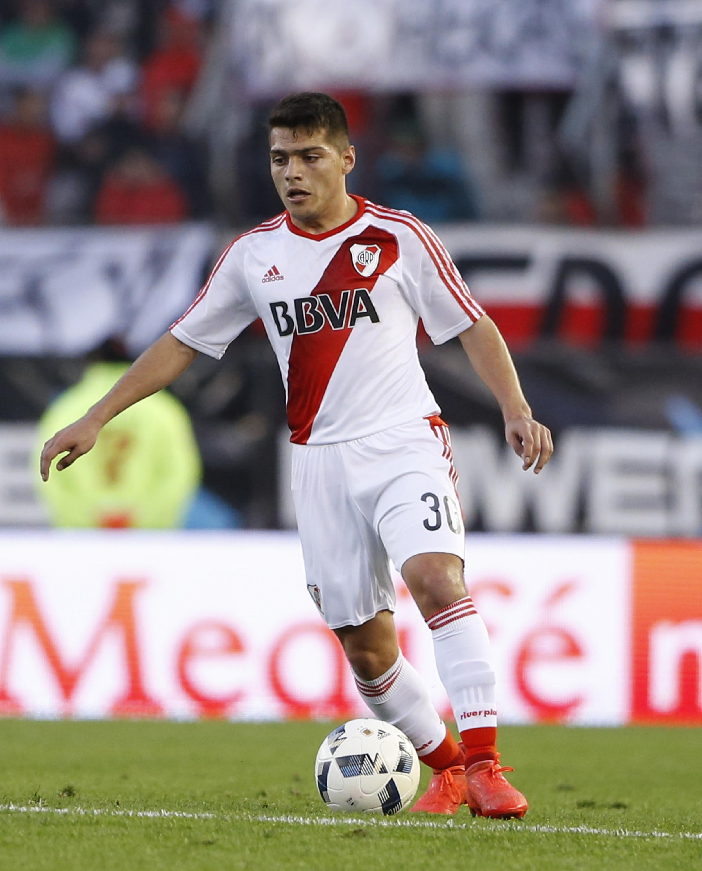River Plate v San Martin - Torneo Primera Division 2016/17